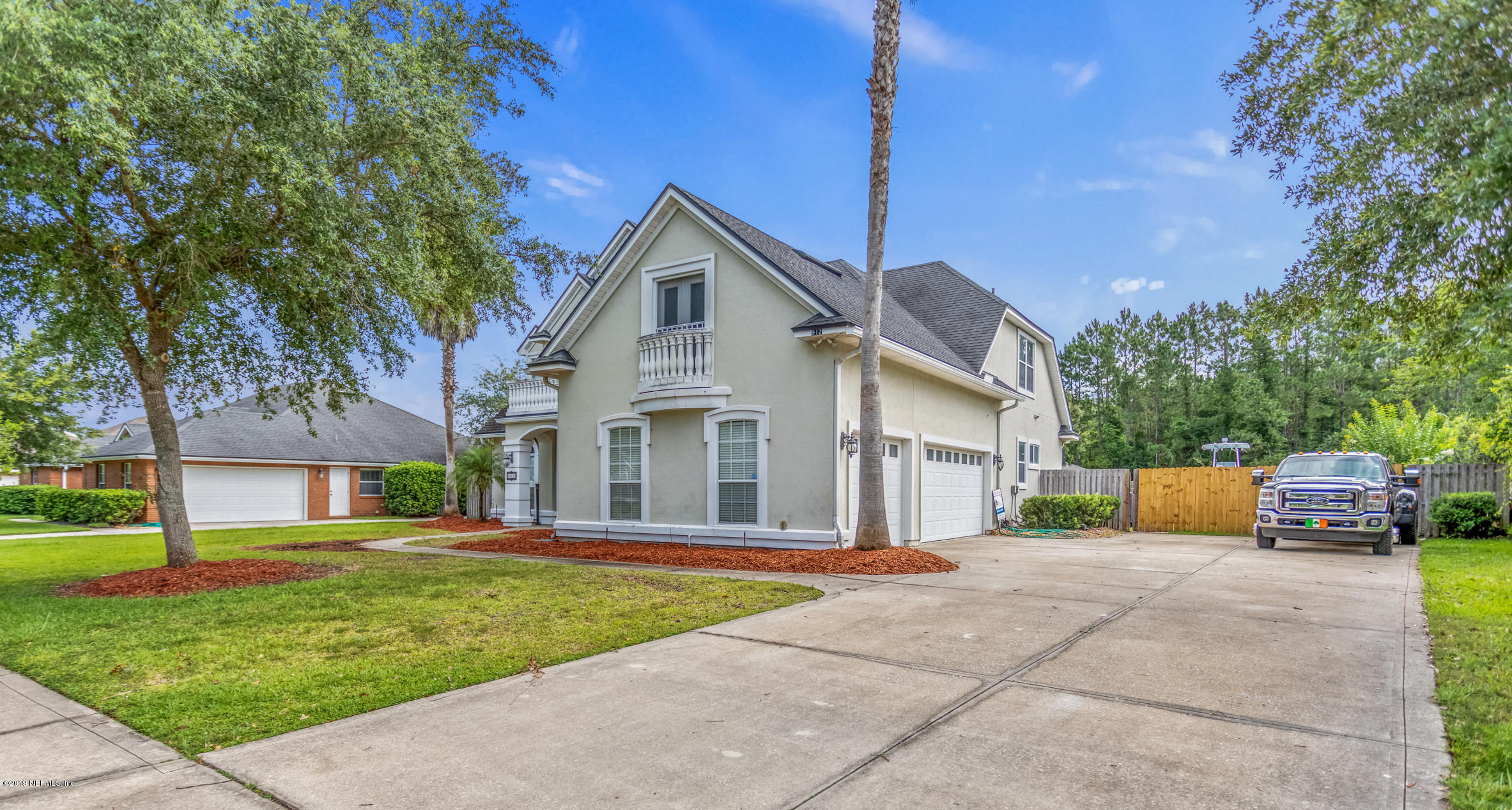 912 FOREST CREEK DR ST AUGUSTINE - 4