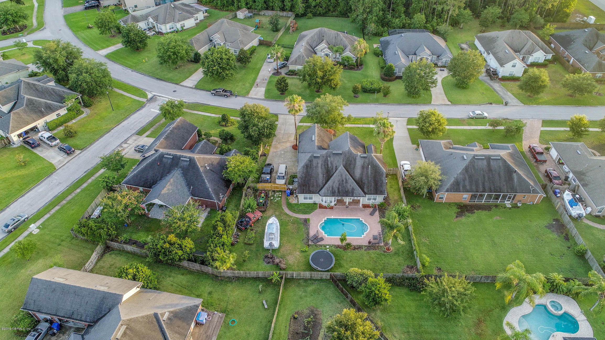 912 FOREST CREEK DR ST AUGUSTINE - 52