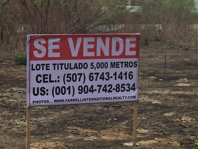 00 PLAYA GORGONA, NUEVO GORGONA, PANAMA OESTE 01001, ,Vacant land,For sale,PLAYA GORGONA,1000517