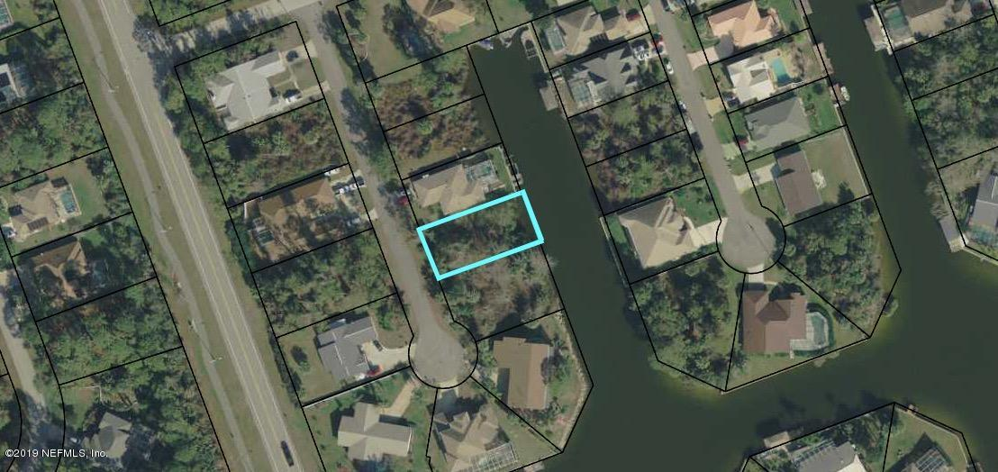 11 CURTIS, PALM COAST, FLORIDA 32137, ,Vacant land,For sale,CURTIS,1000513