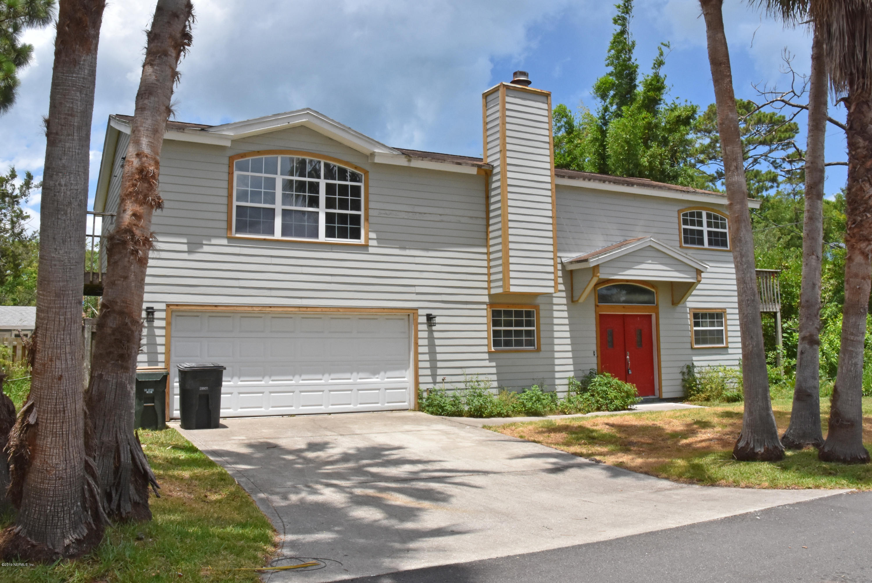 302 MAGNOLIA ST, ATLANTIC BEACH, FLORIDA