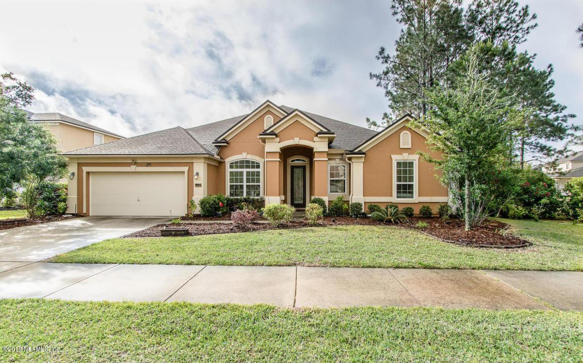 4431 VISTA POINT- ORANGE PARK- FLORIDA 32065, 5 Bedrooms Bedrooms, ,4 BathroomsBathrooms,Residential - single family,For sale,VISTA POINT,1001287
