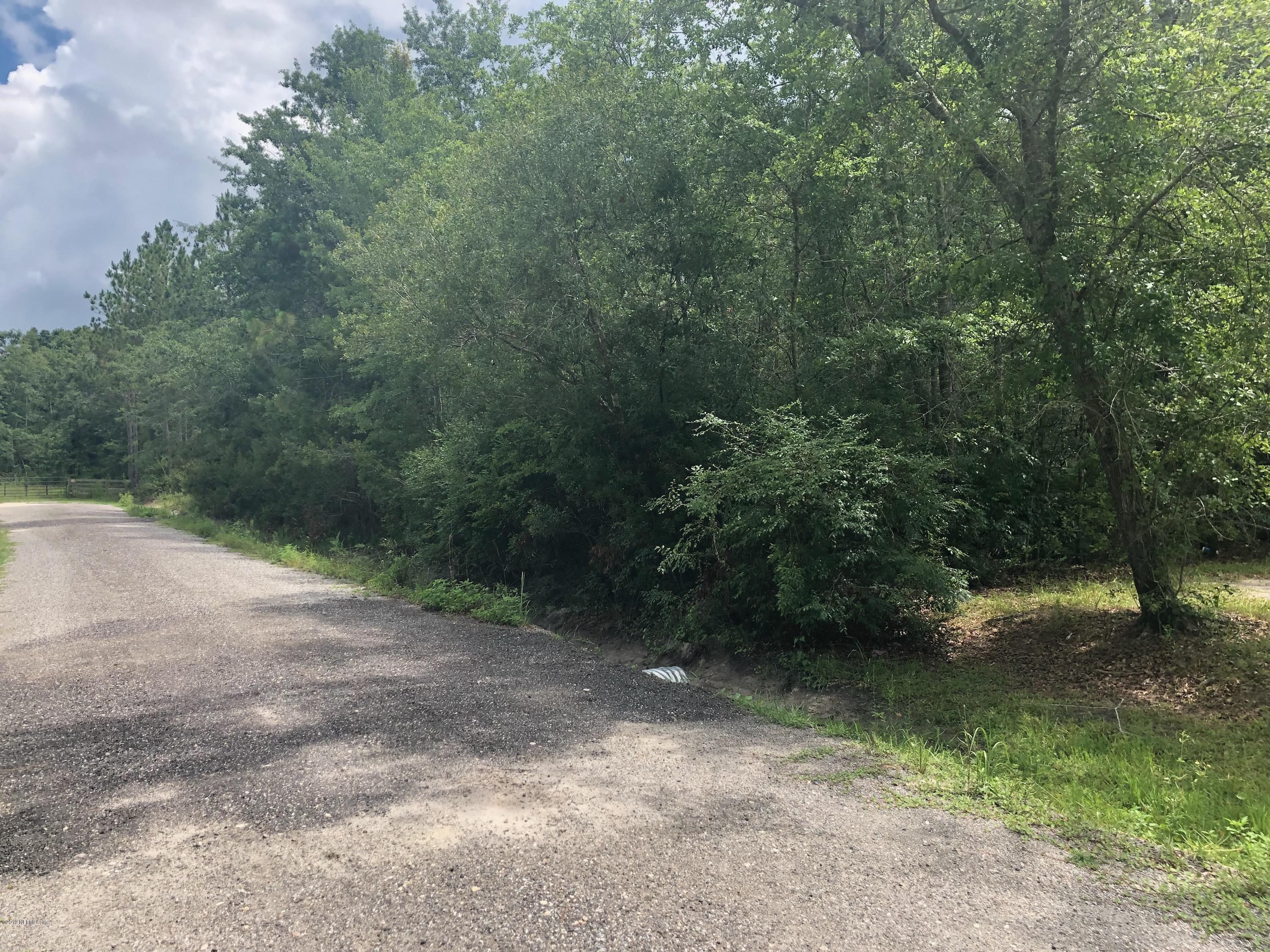 0 52ND, STARKE, FLORIDA 32091, ,Vacant land,For sale,52ND,1001144