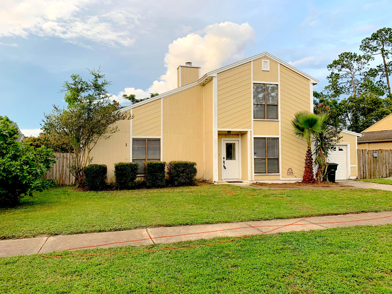 4343 PILGRIM WAY, JACKSONVILLE, FLORIDA