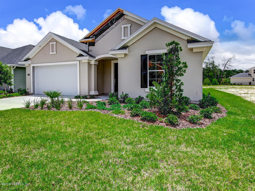 132 ORCHARD LN ST AUGUSTINE - 1