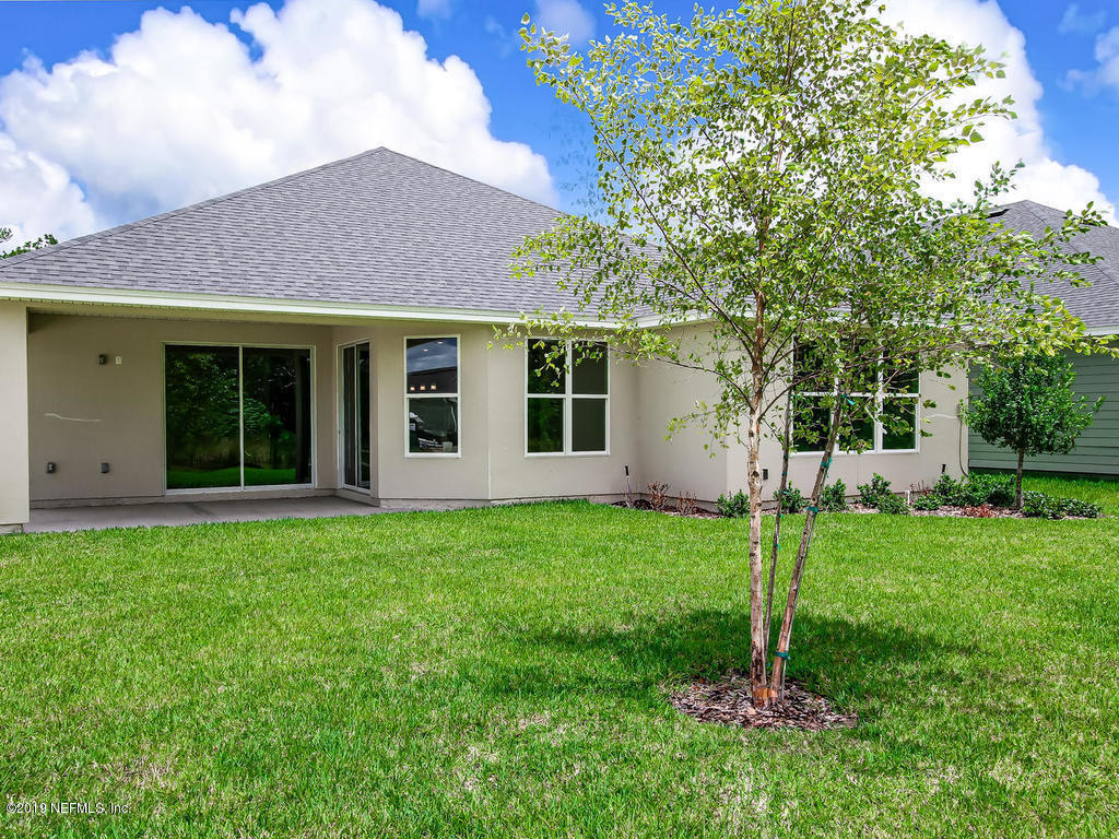 132 ORCHARD LN ST AUGUSTINE - 44