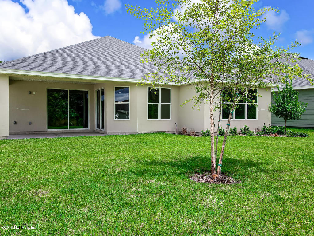 132 ORCHARD LN ST AUGUSTINE - 45