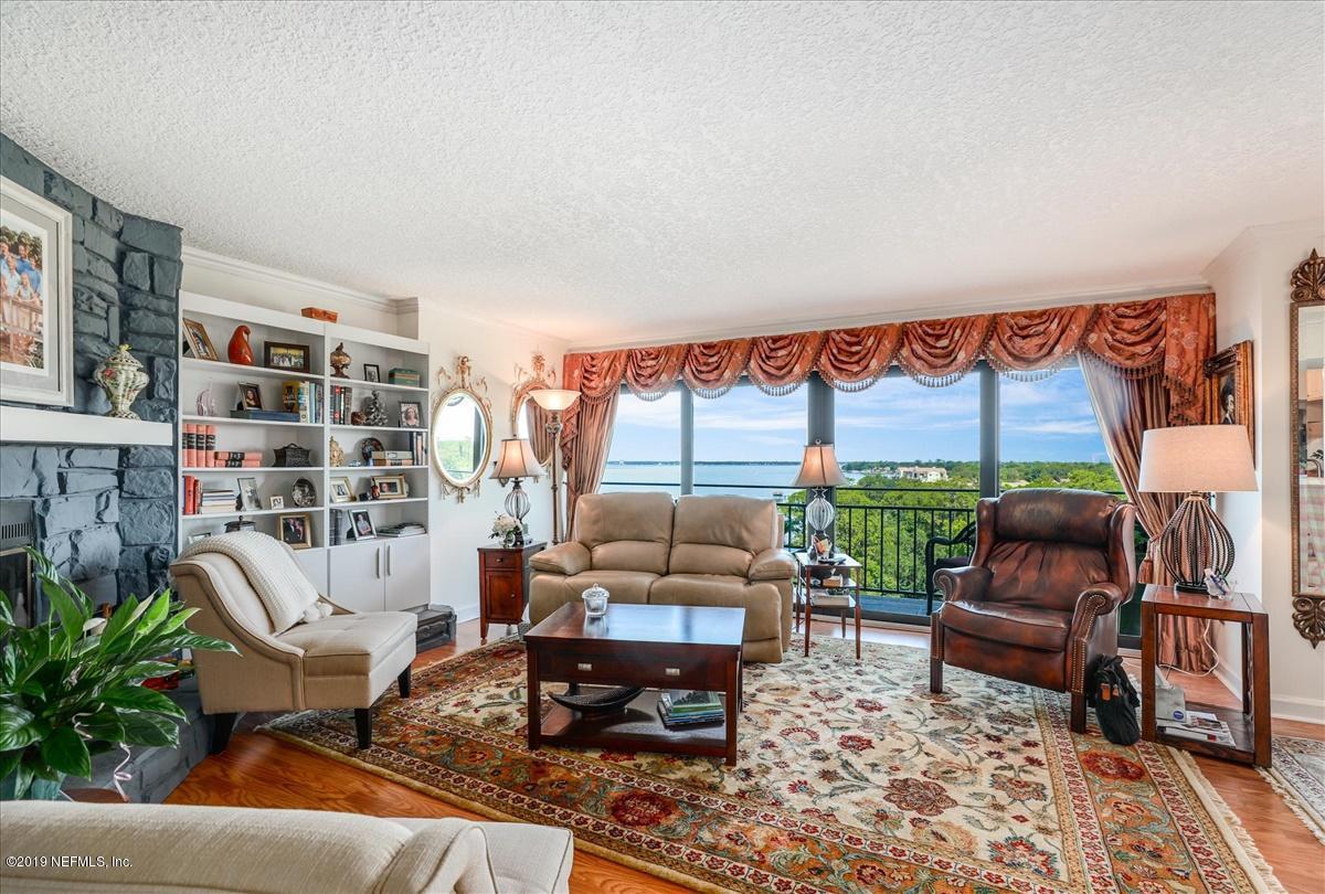 6000 SAN JOSE, JACKSONVILLE, FLORIDA 32217, 3 Bedrooms Bedrooms, ,2 BathroomsBathrooms,Condo,For sale,SAN JOSE,1002293