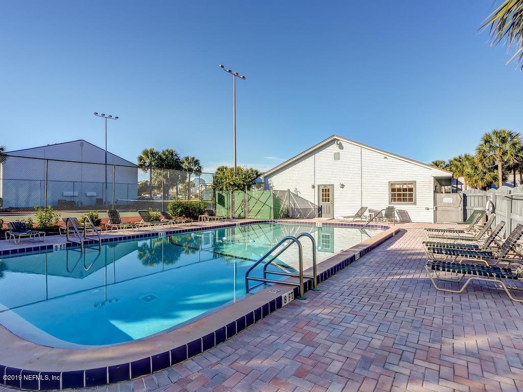 631 TARPON, FERNANDINA BEACH, FLORIDA 32034, 3 Bedrooms Bedrooms, ,2 BathroomsBathrooms,Condo,For sale,TARPON,1002351
