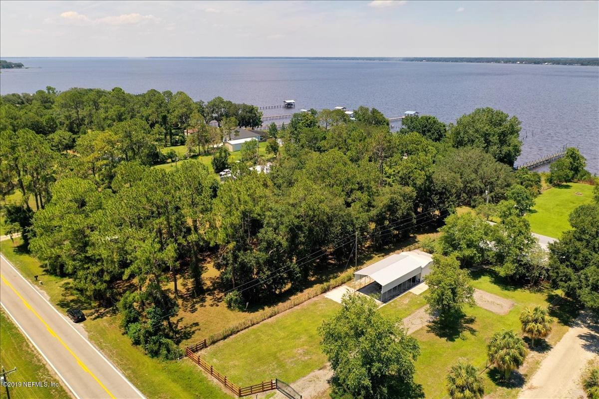 430 CEDAR CREEK, PALATKA, FLORIDA 32177, 3 Bedrooms Bedrooms, ,1 BathroomBathrooms,Residential,For sale,CEDAR CREEK,1002469