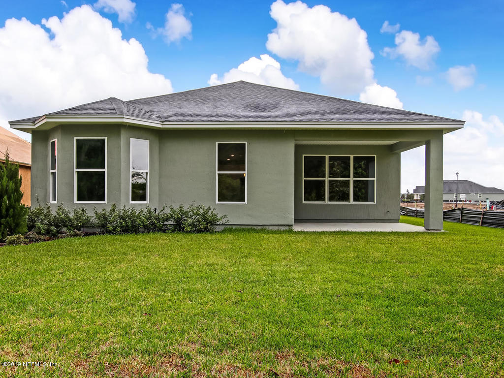 8 ORCHARD LN ST AUGUSTINE - 43