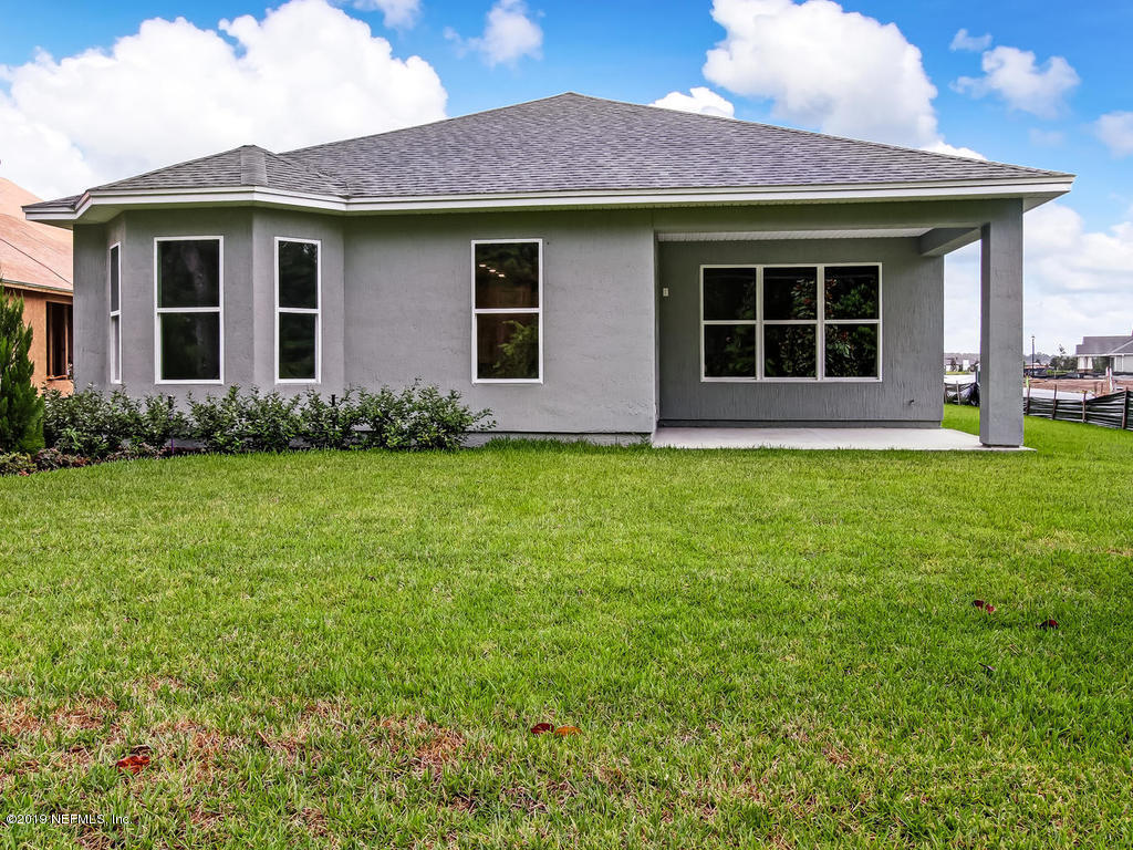 8 ORCHARD LN ST AUGUSTINE - 45