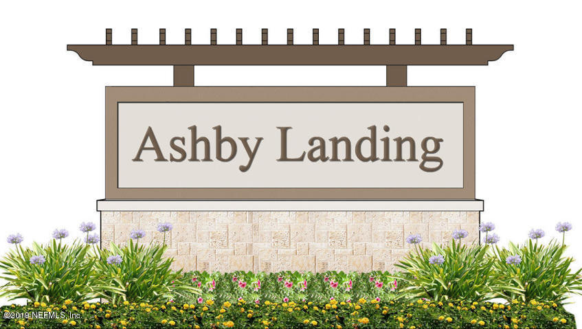 546 ASHBY LANDING WAY ST AUGUSTINE - 3