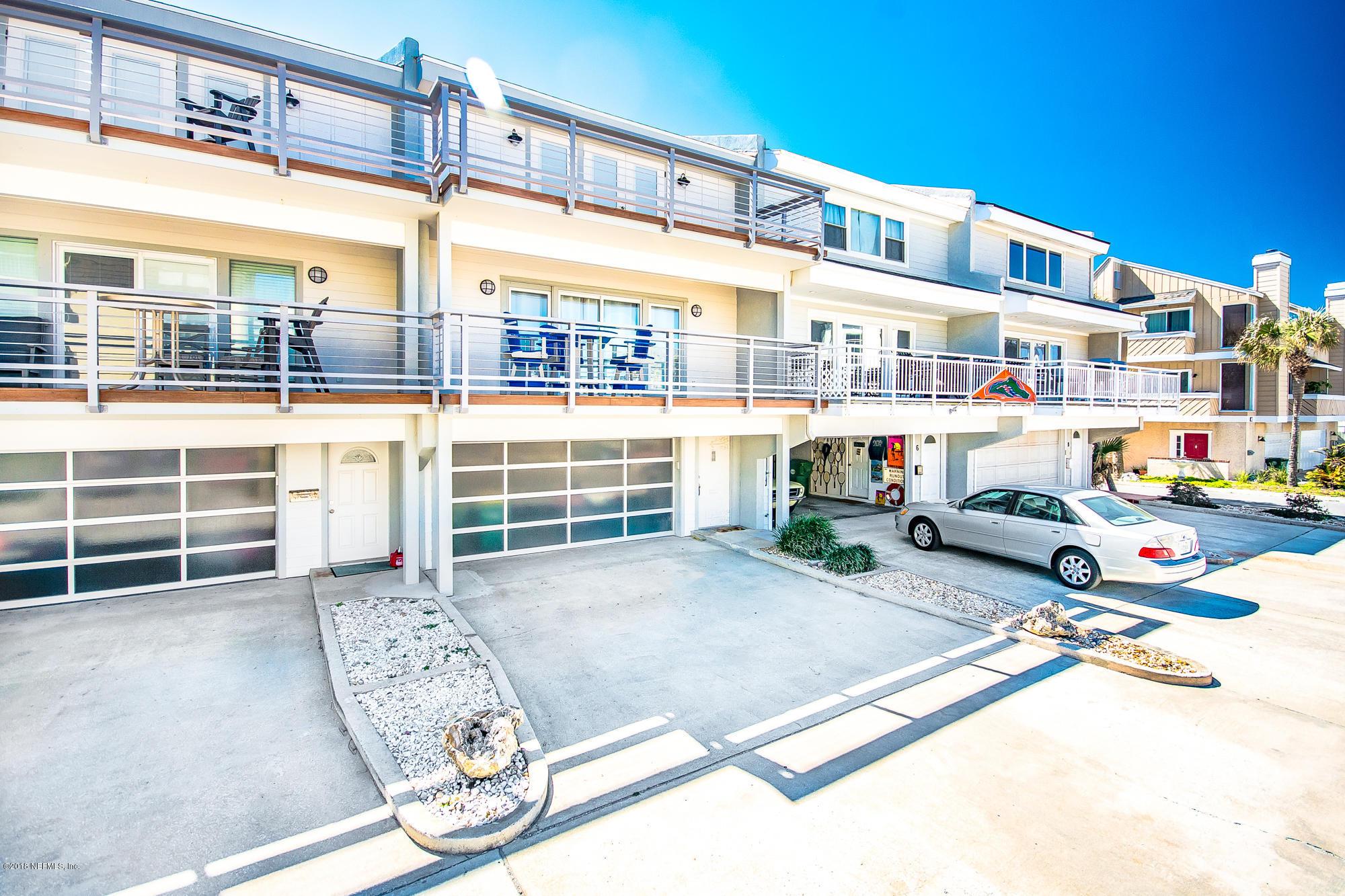 4 20TH- JACKSONVILLE BEACH- FLORIDA 32250, 4 Bedrooms Bedrooms, ,2 BathroomsBathrooms,Rental,For Rent,20TH,1003118
