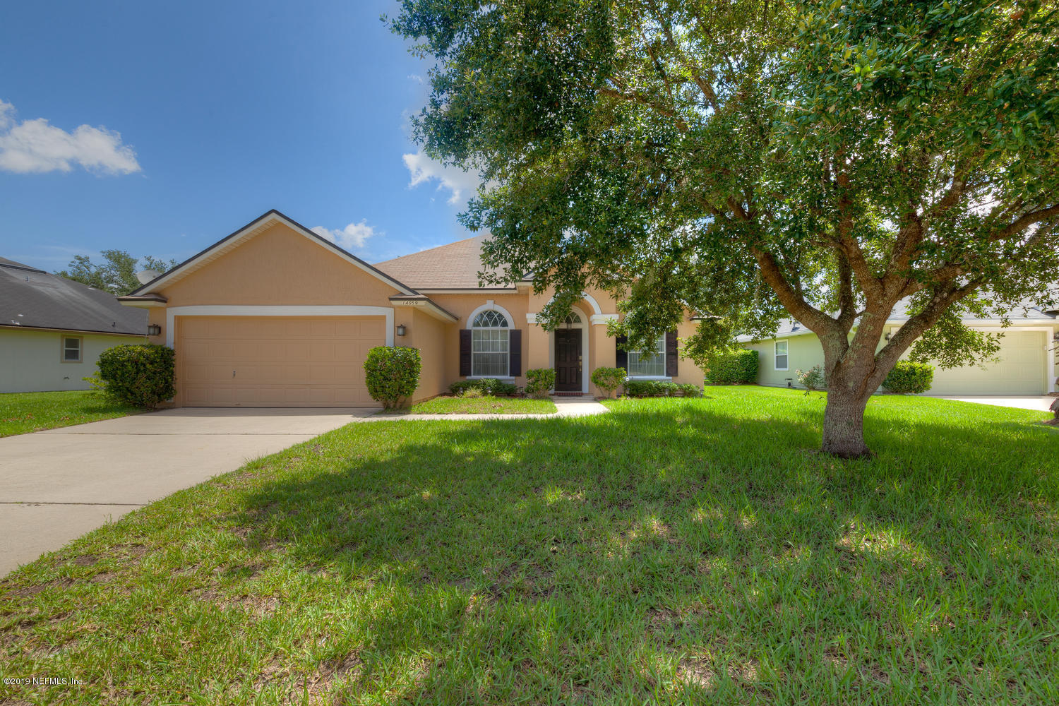 14059 EAGLE FEATHERS DR JACKSONVILLE - 2