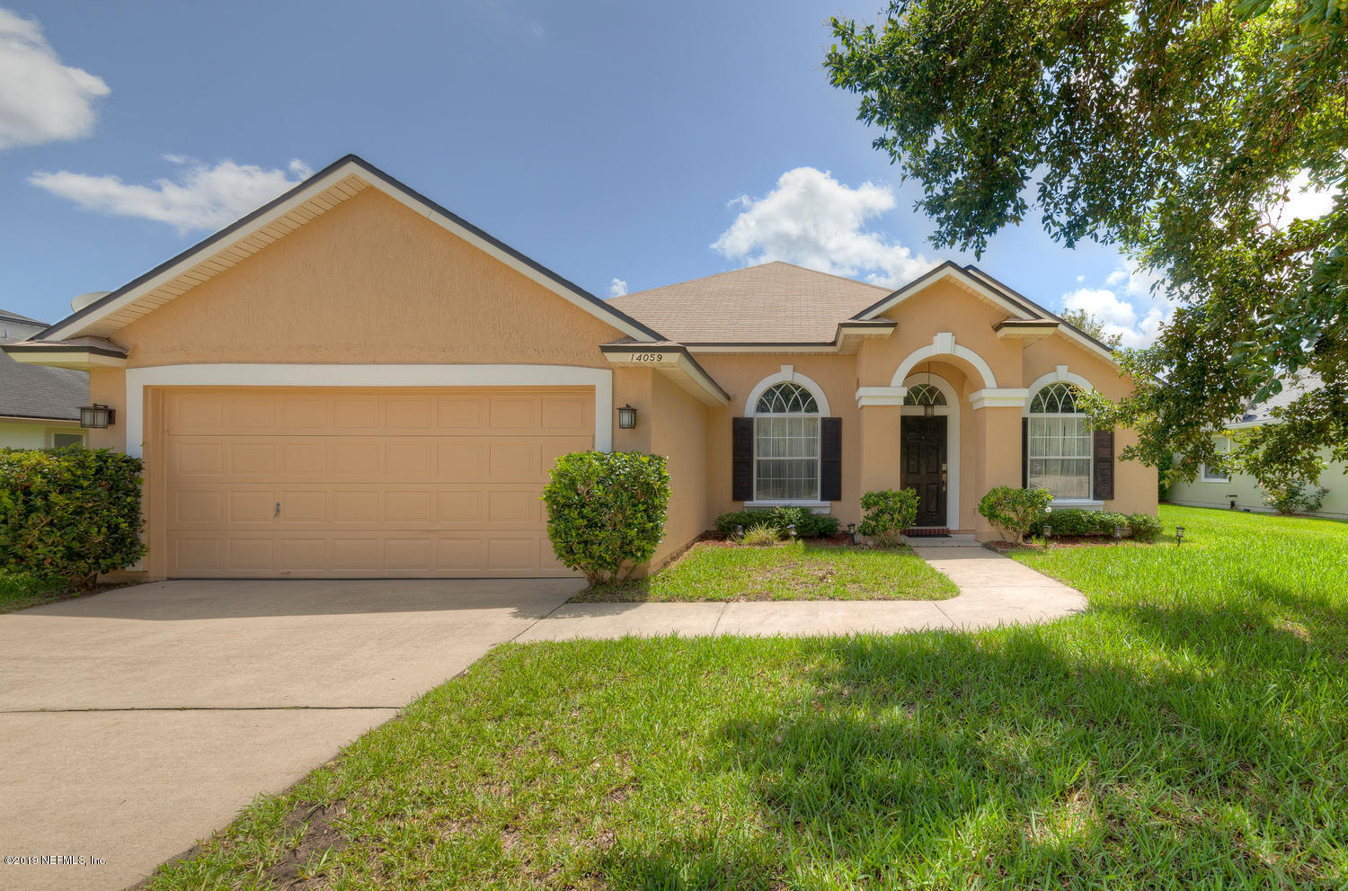 14059 EAGLE FEATHERS DR JACKSONVILLE - 1