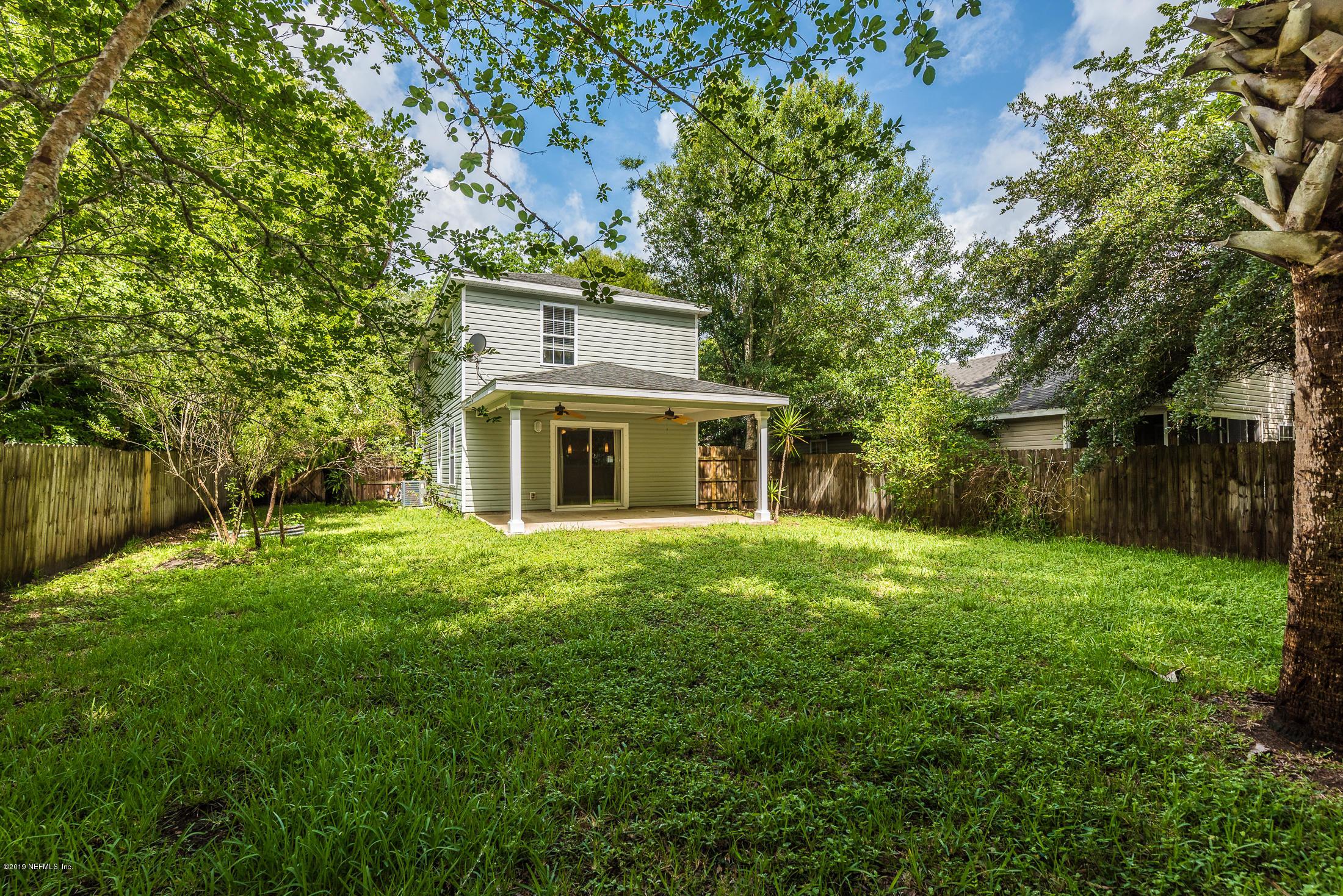 146 NESMITH AVE ST AUGUSTINE - 34