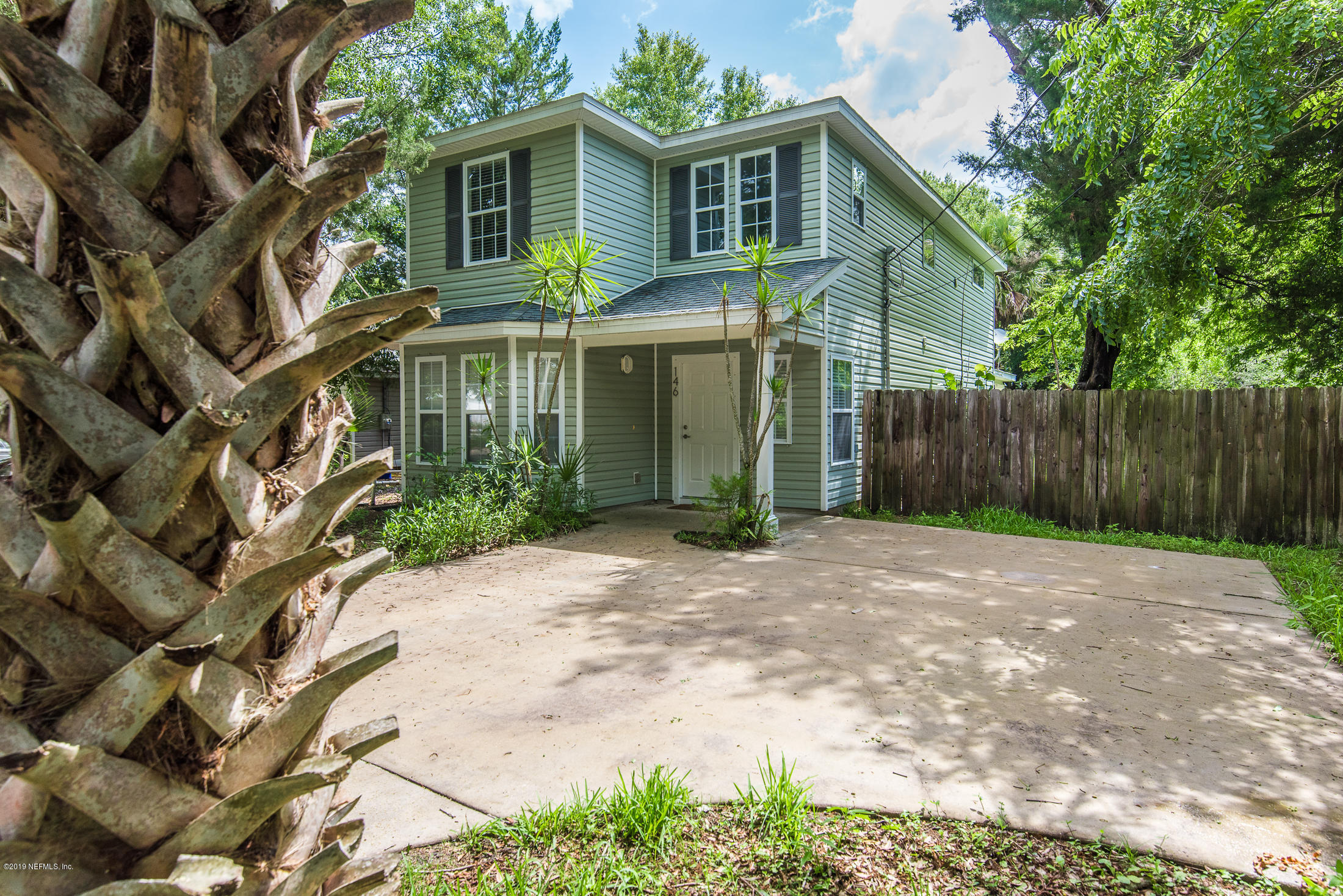 146 NESMITH AVE ST AUGUSTINE - 36