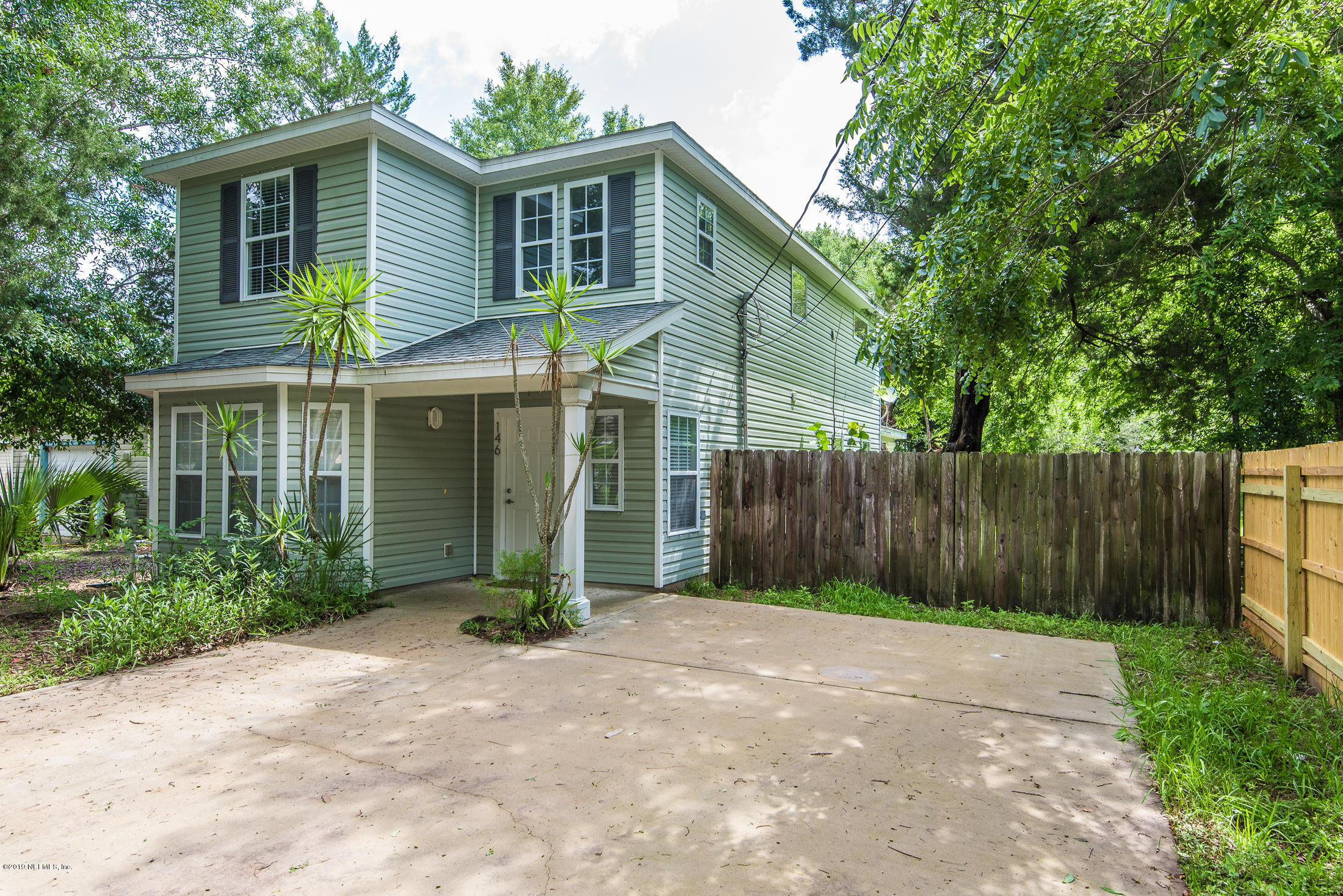 146 NESMITH AVE ST AUGUSTINE - 1