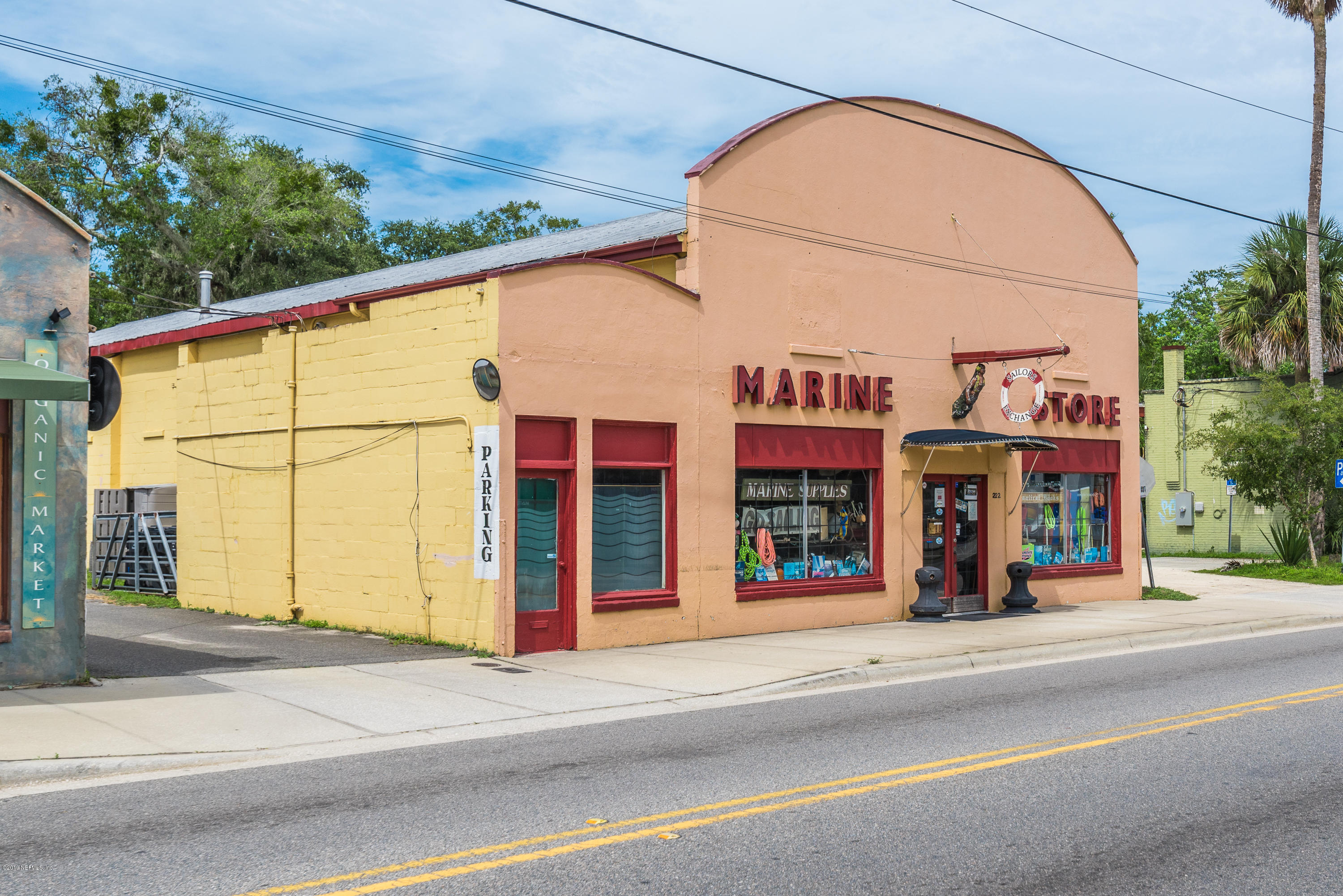 146 NESMITH AVE ST AUGUSTINE - 38