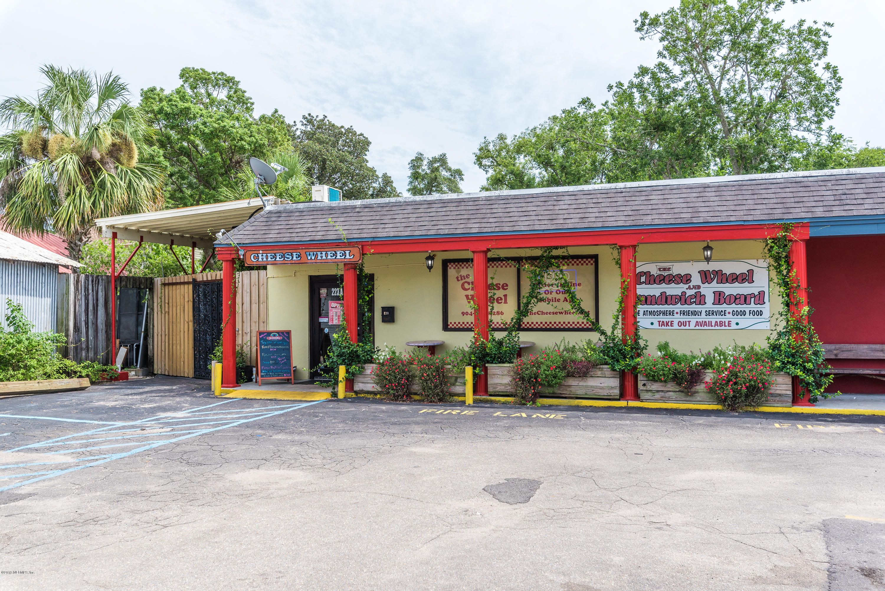 146 NESMITH AVE ST AUGUSTINE - 41