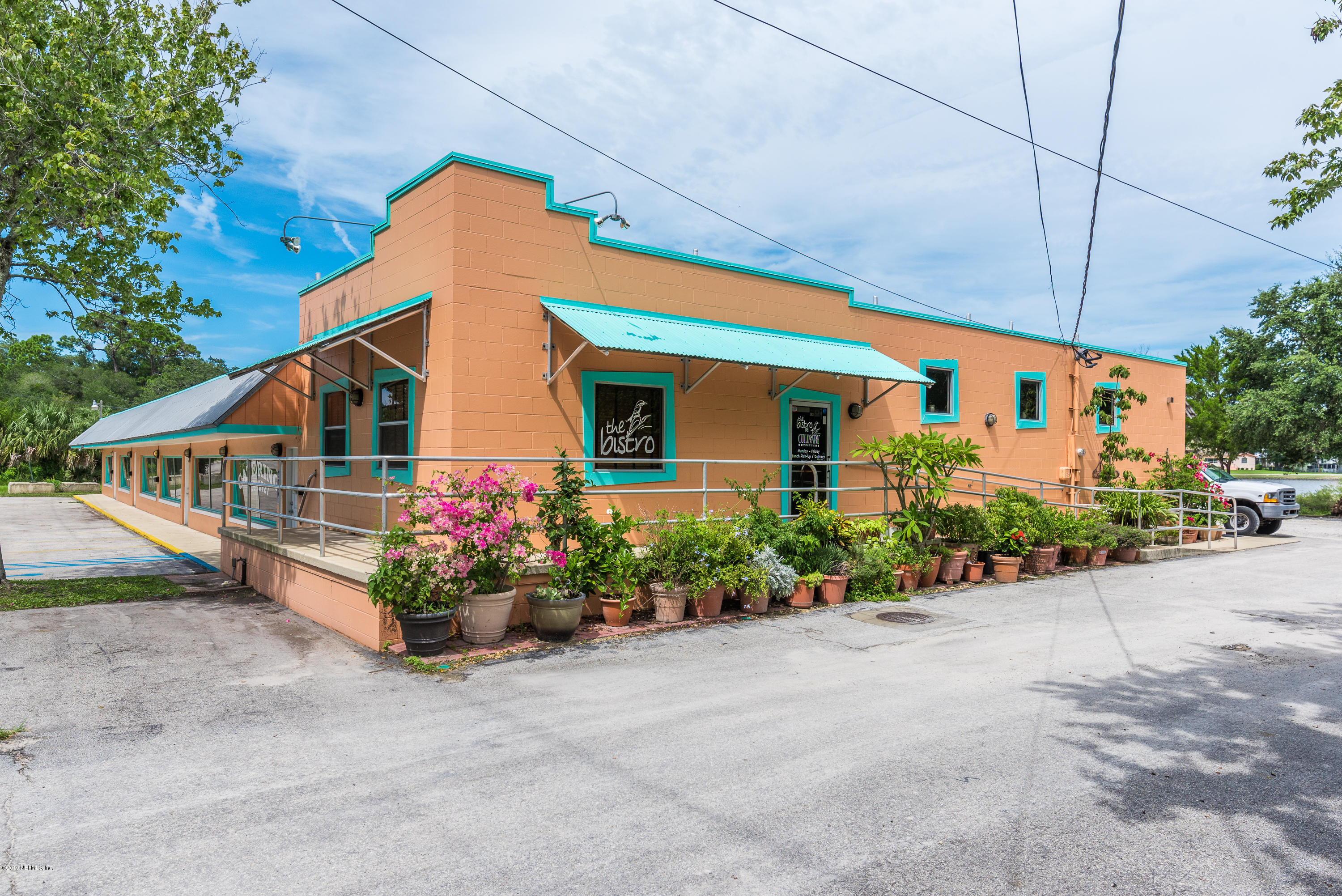 146 NESMITH AVE ST AUGUSTINE - 45