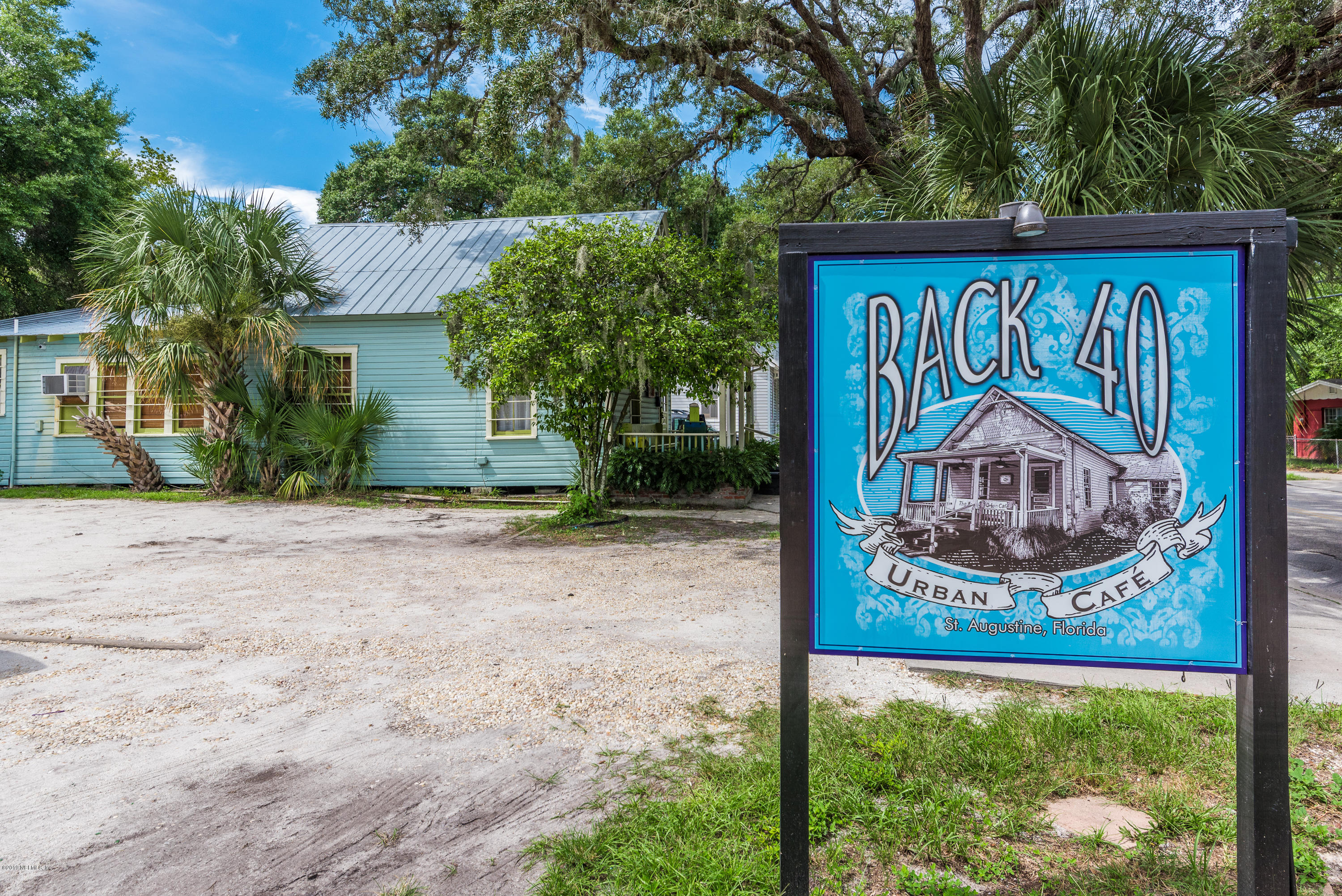 146 NESMITH AVE ST AUGUSTINE - 44