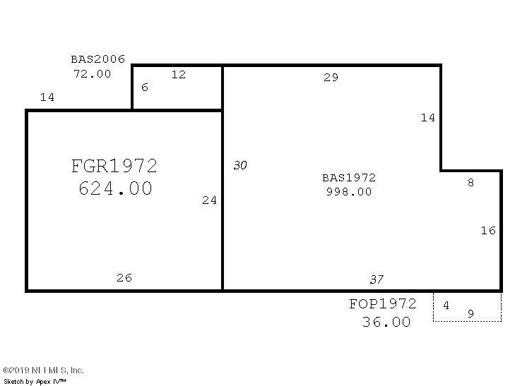 1244 OCEAN SHORE, FLAGLER BEACH, FLORIDA 32136, 2 Bedrooms Bedrooms, ,1 BathroomBathrooms,Residential,For sale,OCEAN SHORE,1004442