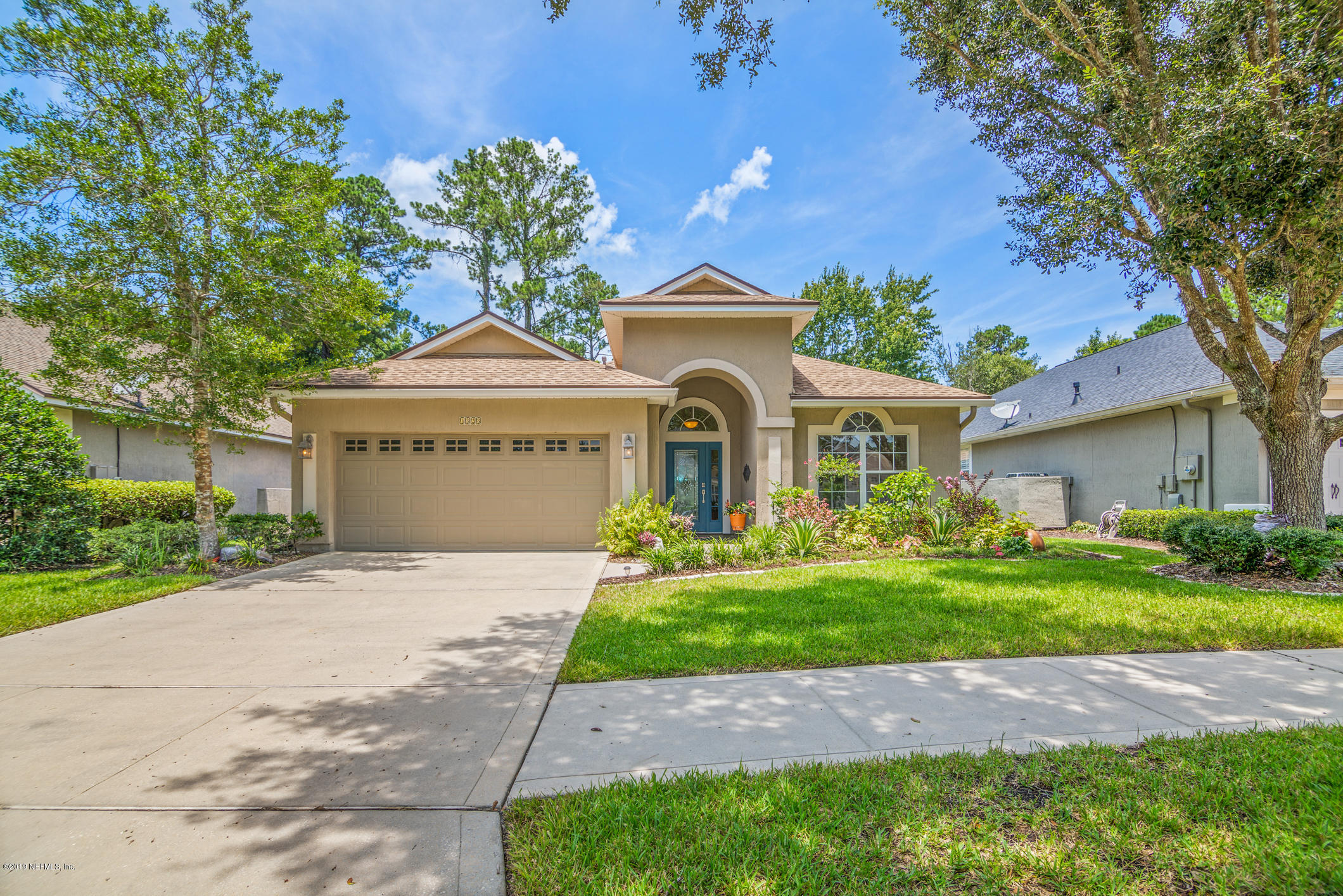 1328 BARRINGTON CIR ST AUGUSTINE - 56