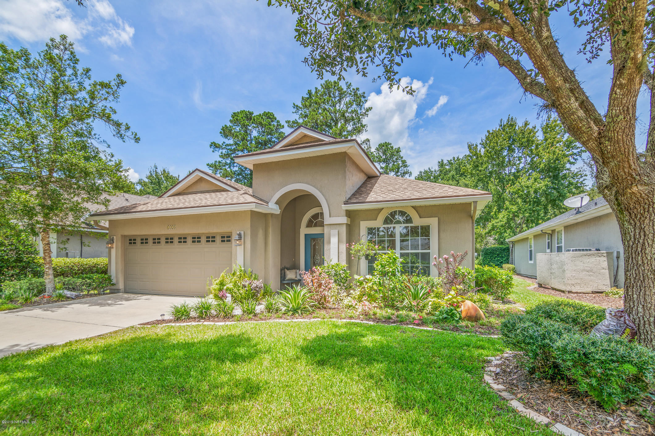 1328 BARRINGTON CIR ST AUGUSTINE - 58