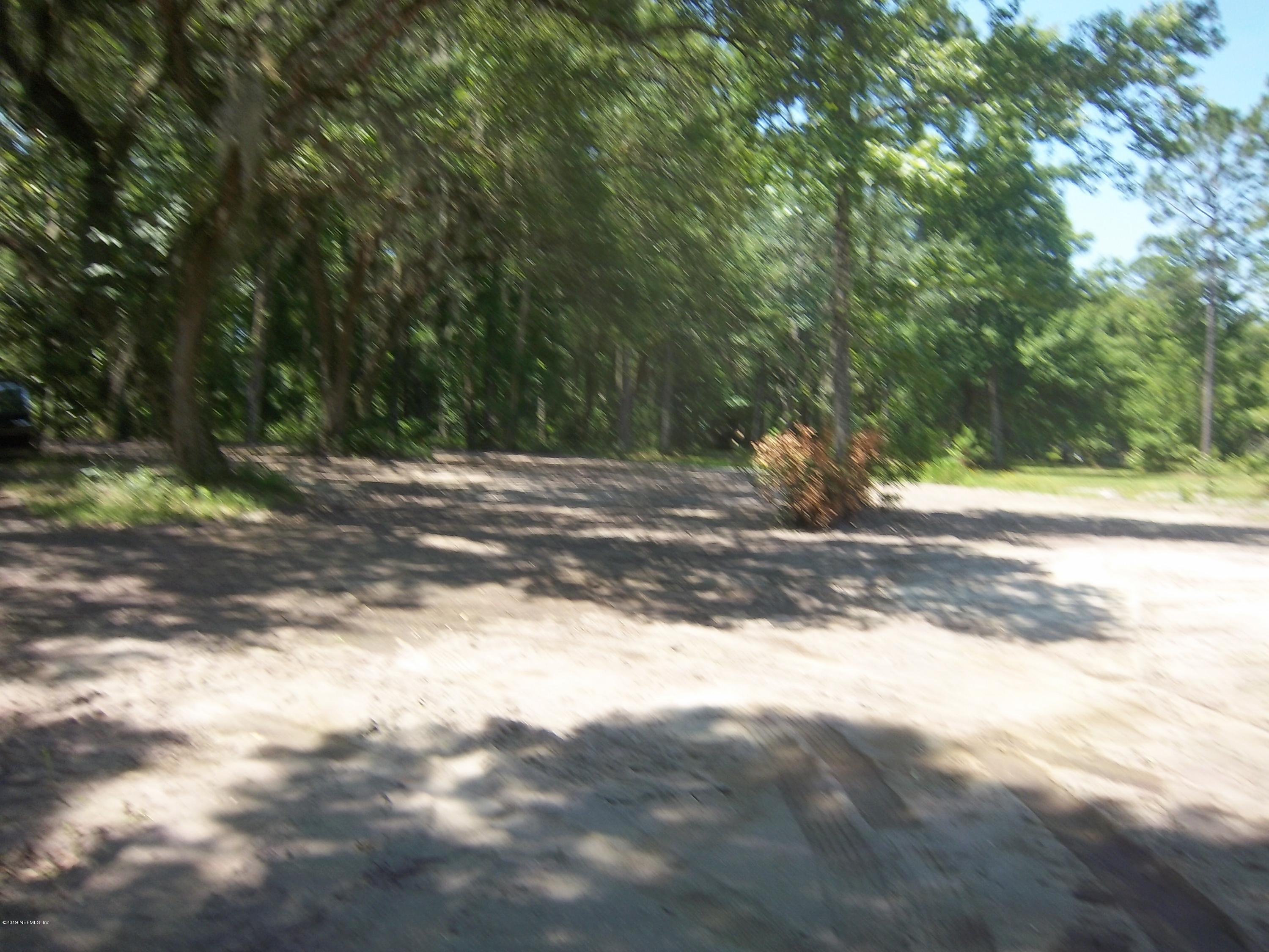 3117 PACETTI RD ST AUGUSTINE - 3