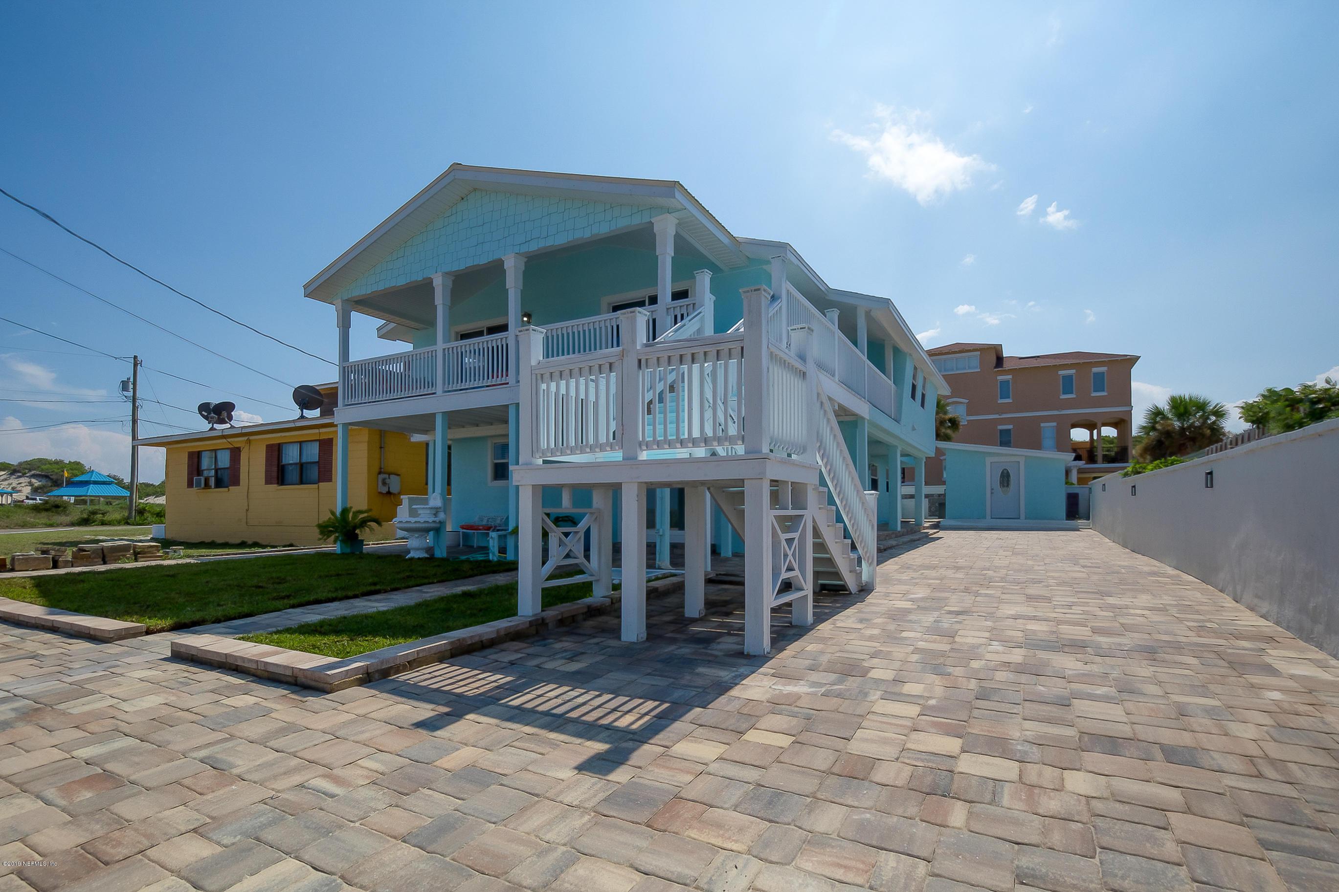 5603 GREGG ST, FERNANDINA BEACH, FLORIDA