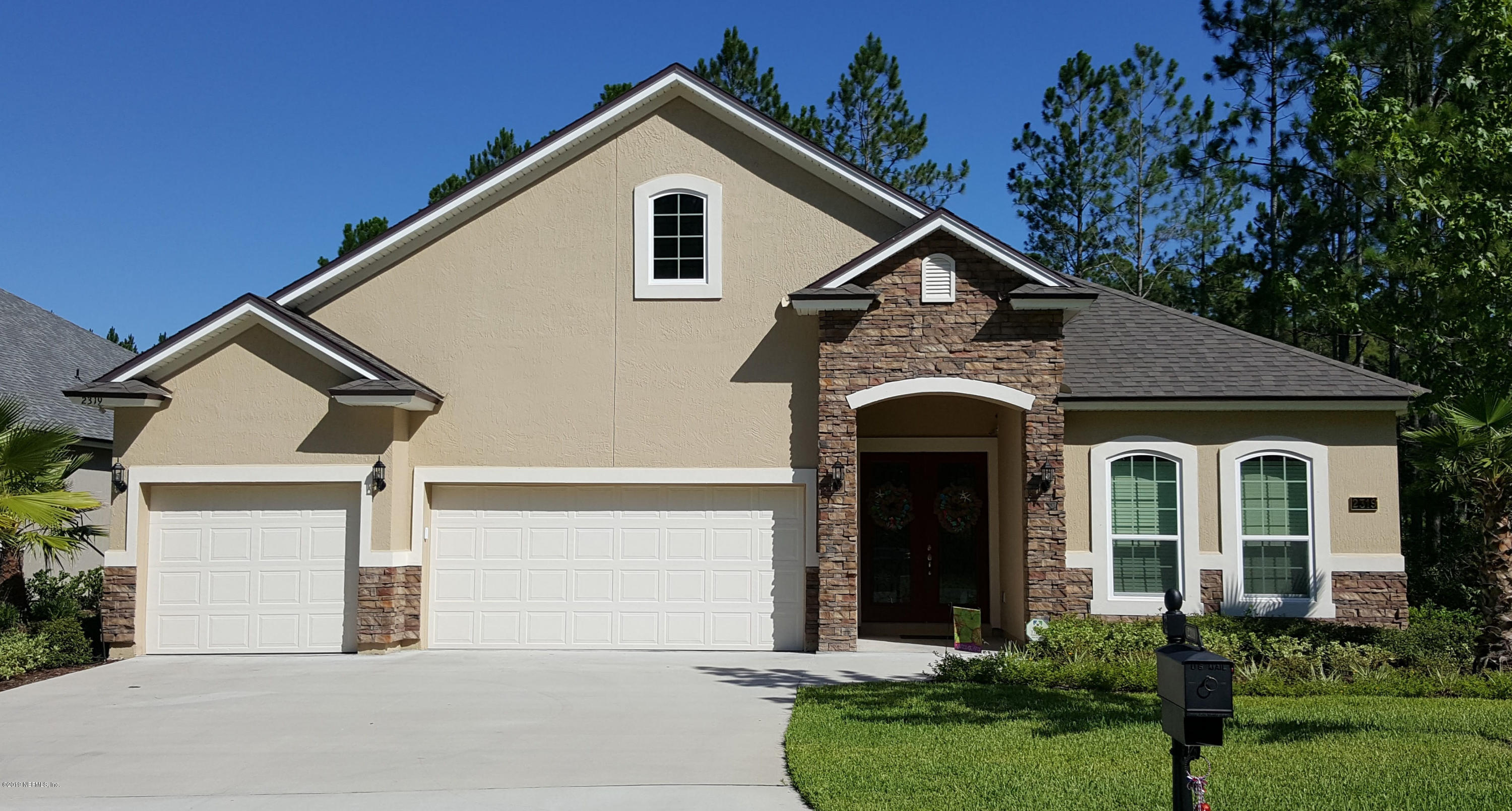 103 DEERFIELD MEADOWS CIR ST AUGUSTINE - 1