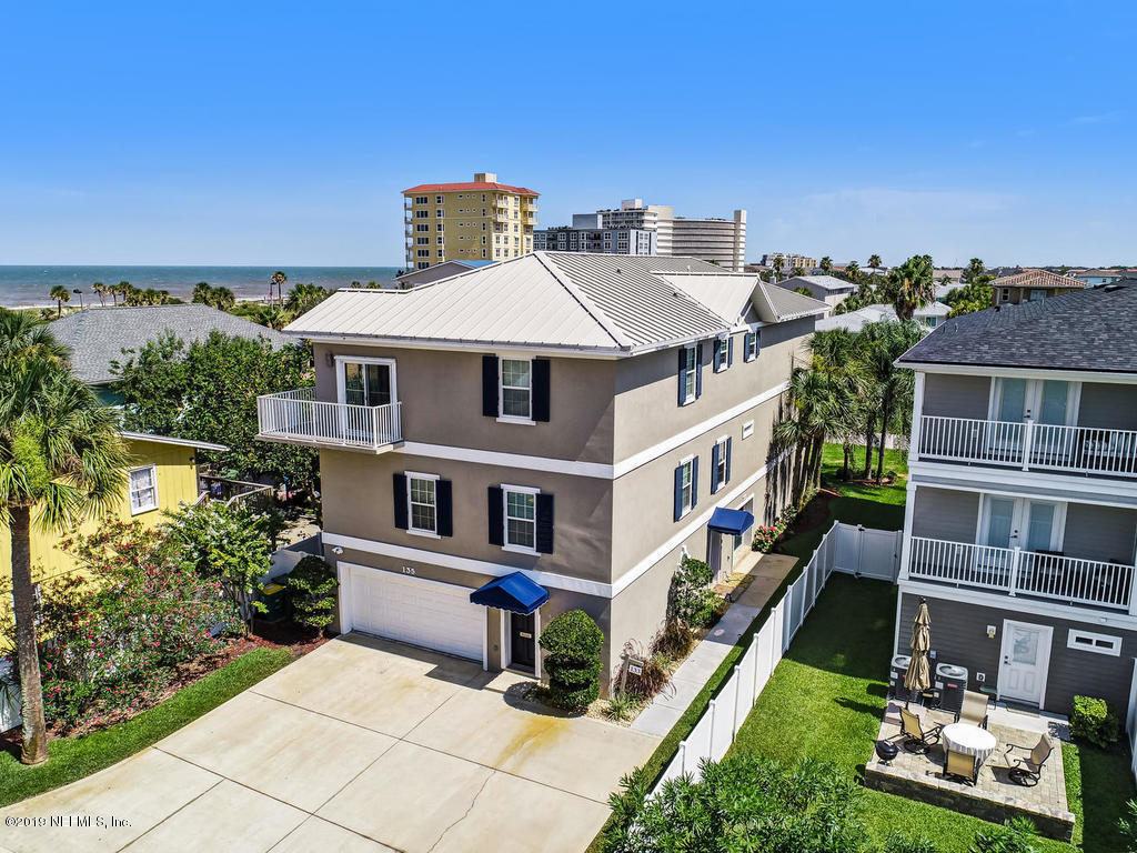 135 14TH- JACKSONVILLE BEACH- FLORIDA 32250, 3 Bedrooms Bedrooms, ,2 BathroomsBathrooms,Condo,For sale,14TH,1005516