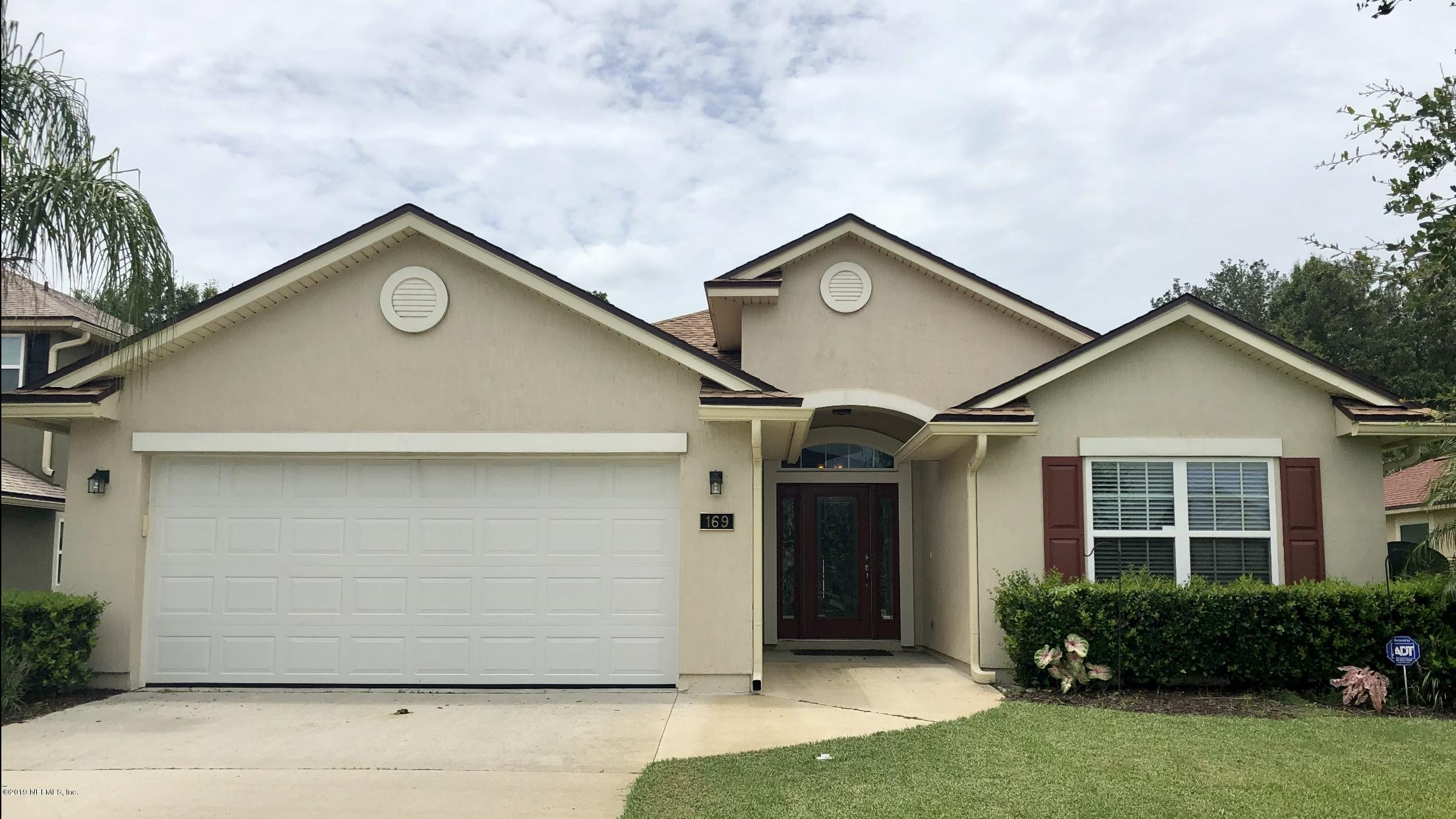 169 TERRACINA DR ST AUGUSTINE - 1