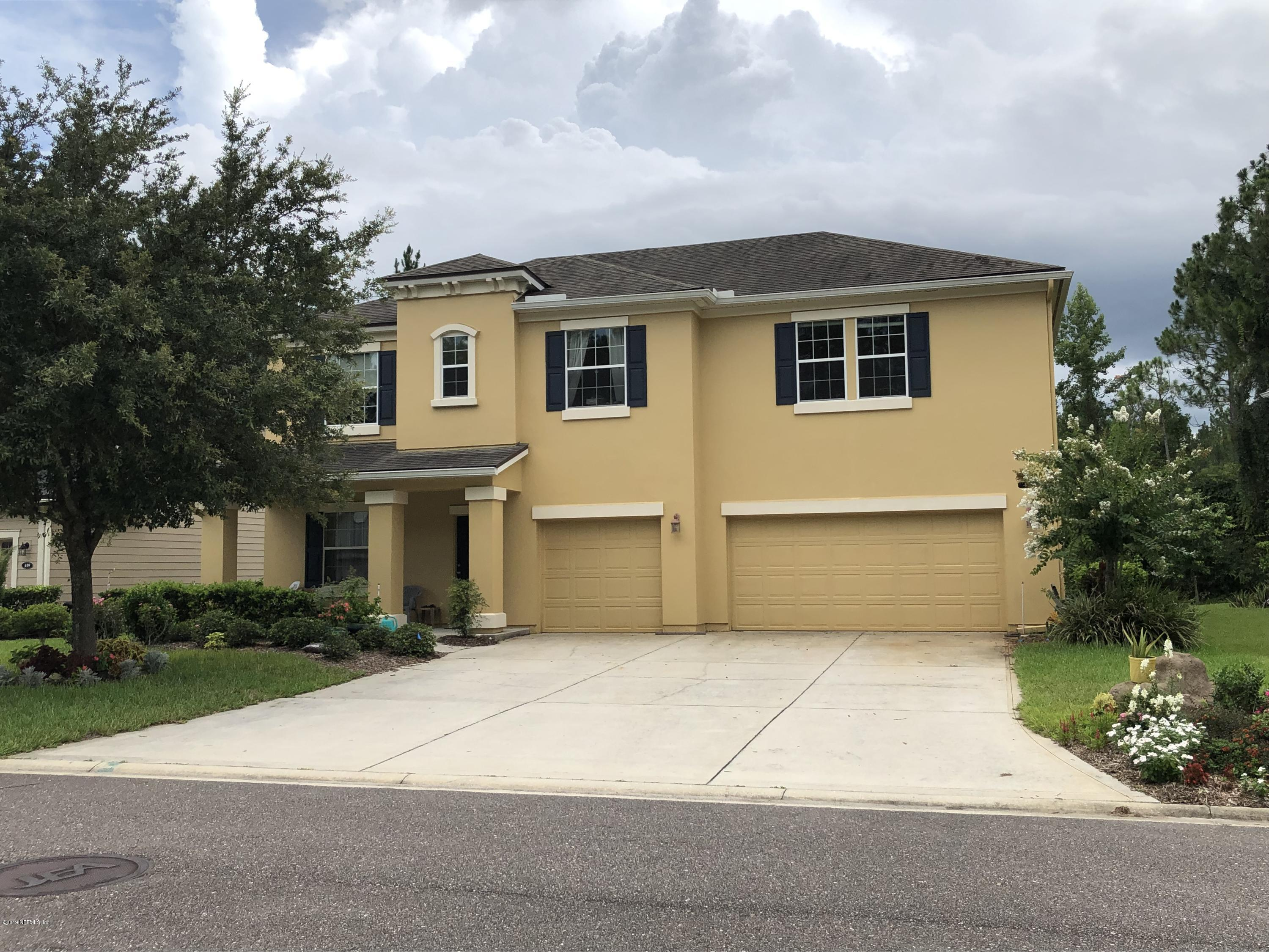 427 WILLOW WINDS PKWY ST JOHNS - 1