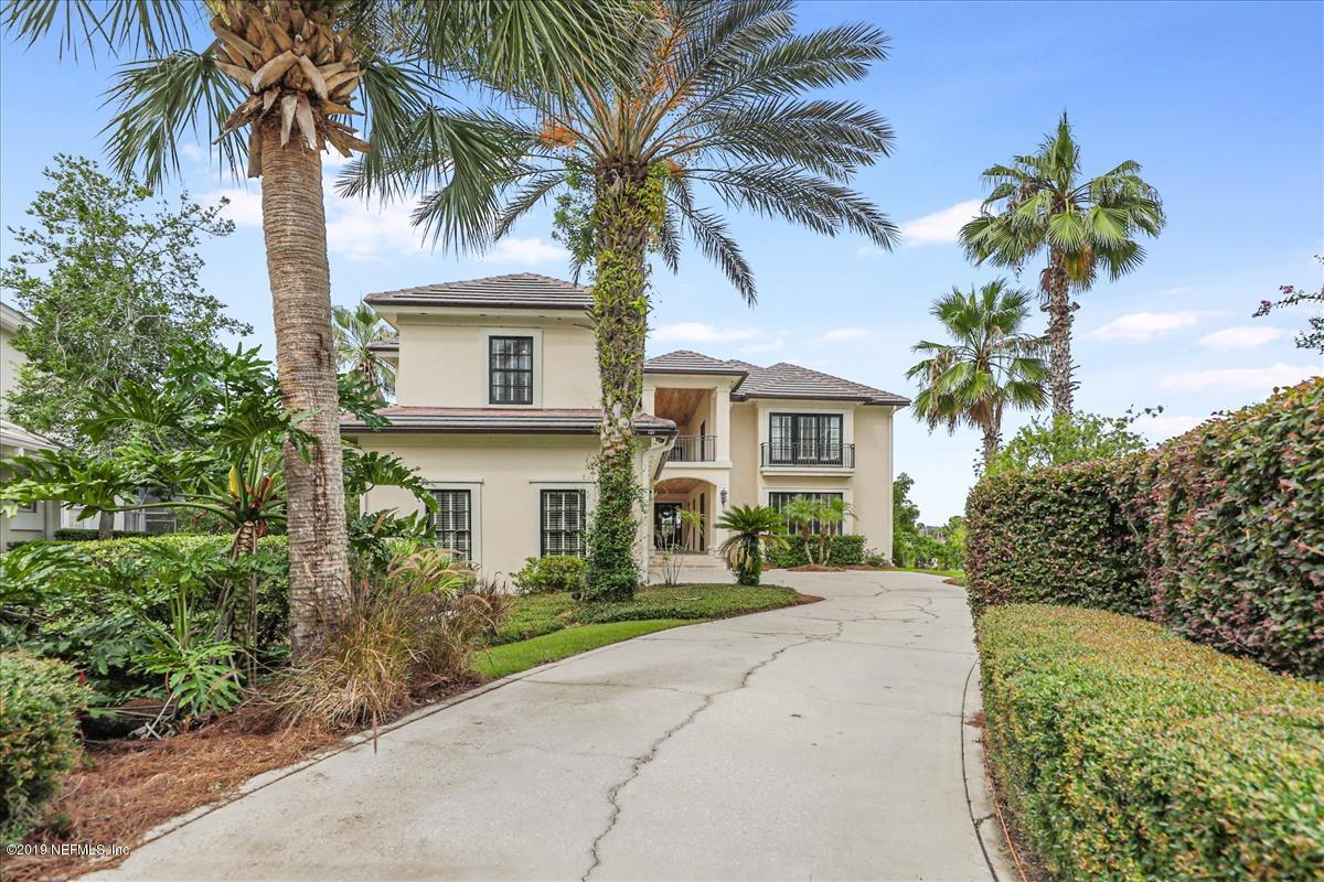121 CARRIAGE LAMP, PONTE VEDRA BEACH, FLORIDA 32082, 5 Bedrooms Bedrooms, ,5 BathroomsBathrooms,Residential - single family,For sale,CARRIAGE LAMP,1005907