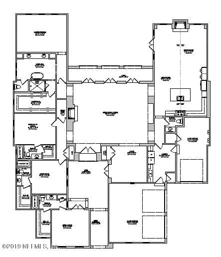 391 WILDERNESS RIDGE, PONTE VEDRA, FLORIDA 32081, 4 Bedrooms Bedrooms, ,4 BathroomsBathrooms,Residential,For sale,WILDERNESS RIDGE,1006272