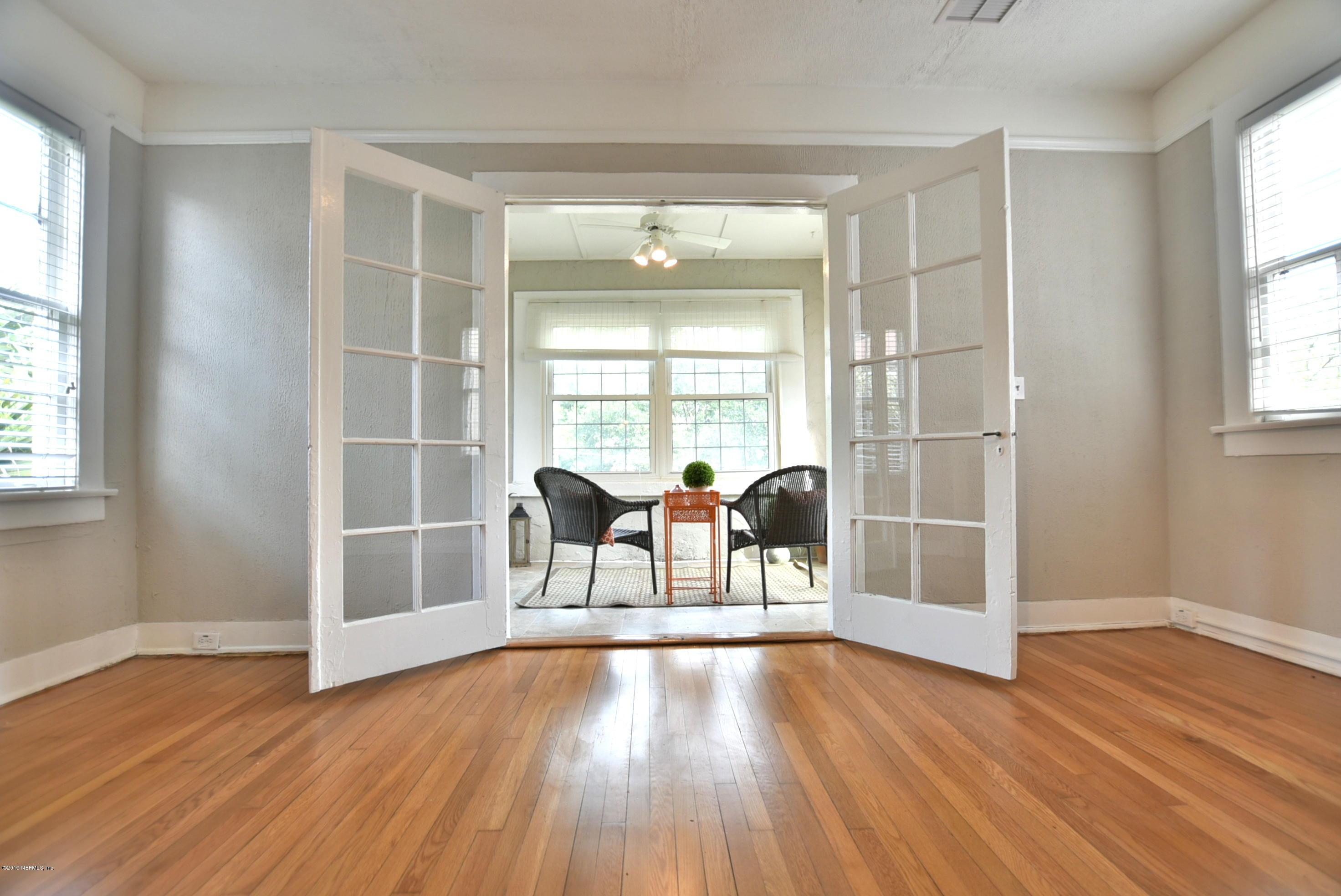 2954 PARK- JACKSONVILLE- FLORIDA 32205, 2 Bedrooms Bedrooms, ,1 BathroomBathrooms,Condo,For sale,PARK,1006684