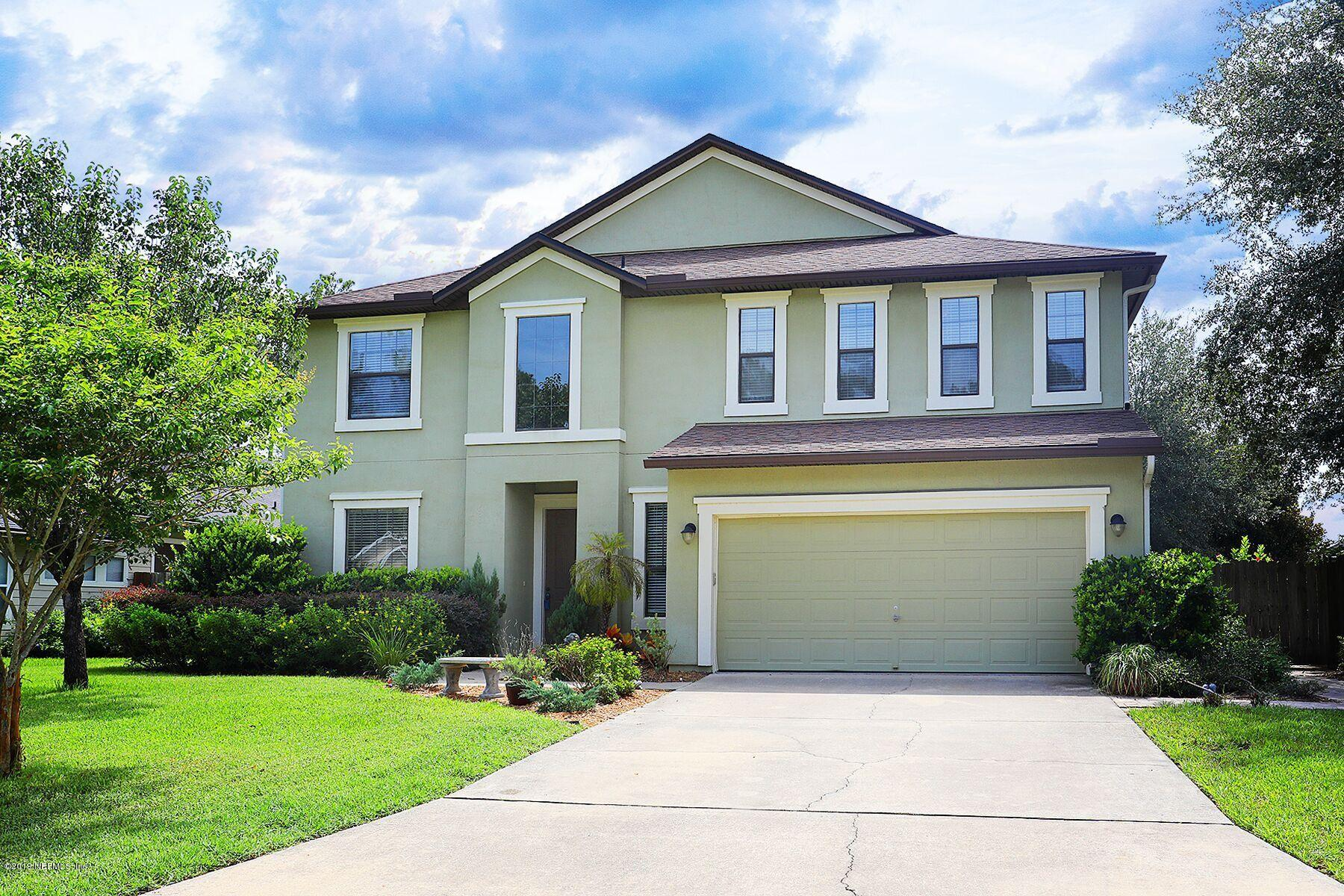 2122 THORN HOLLOW CT ST AUGUSTINE - 1