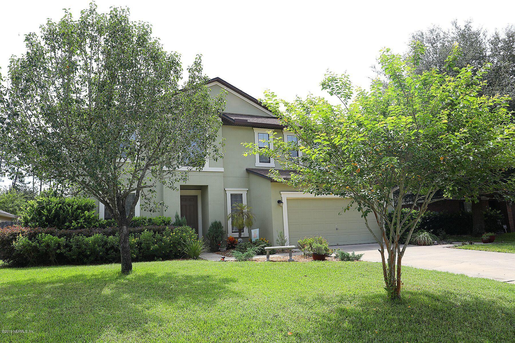2122 THORN HOLLOW CT ST AUGUSTINE - 2