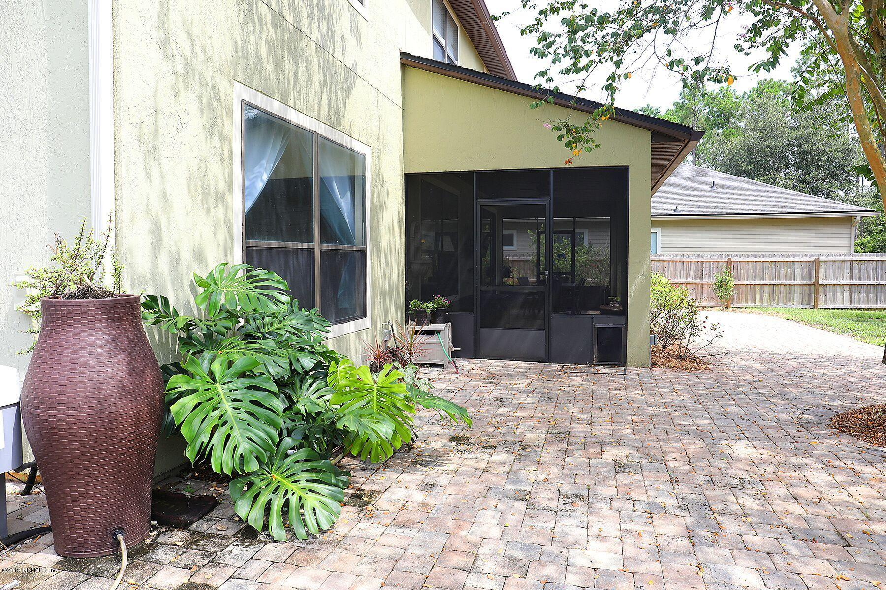 2122 THORN HOLLOW CT ST AUGUSTINE - 32