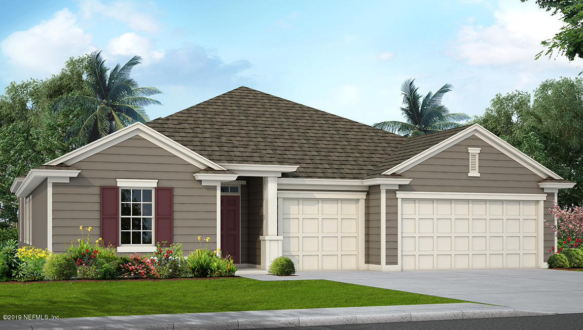 2554 COLD STREAM- GREEN COVE SPRINGS- FLORIDA 32043, 4 Bedrooms Bedrooms, ,2 BathroomsBathrooms,Residential - single family,For sale,COLD STREAM,1006801