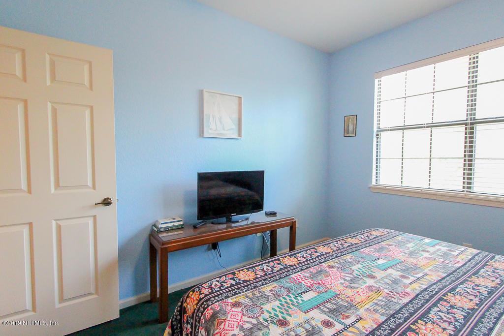 1629 VISTA COVE, ST AUGUSTINE, FLORIDA 32084, 3 Bedrooms Bedrooms, ,2 BathroomsBathrooms,Condo,For sale,VISTA COVE,1007029