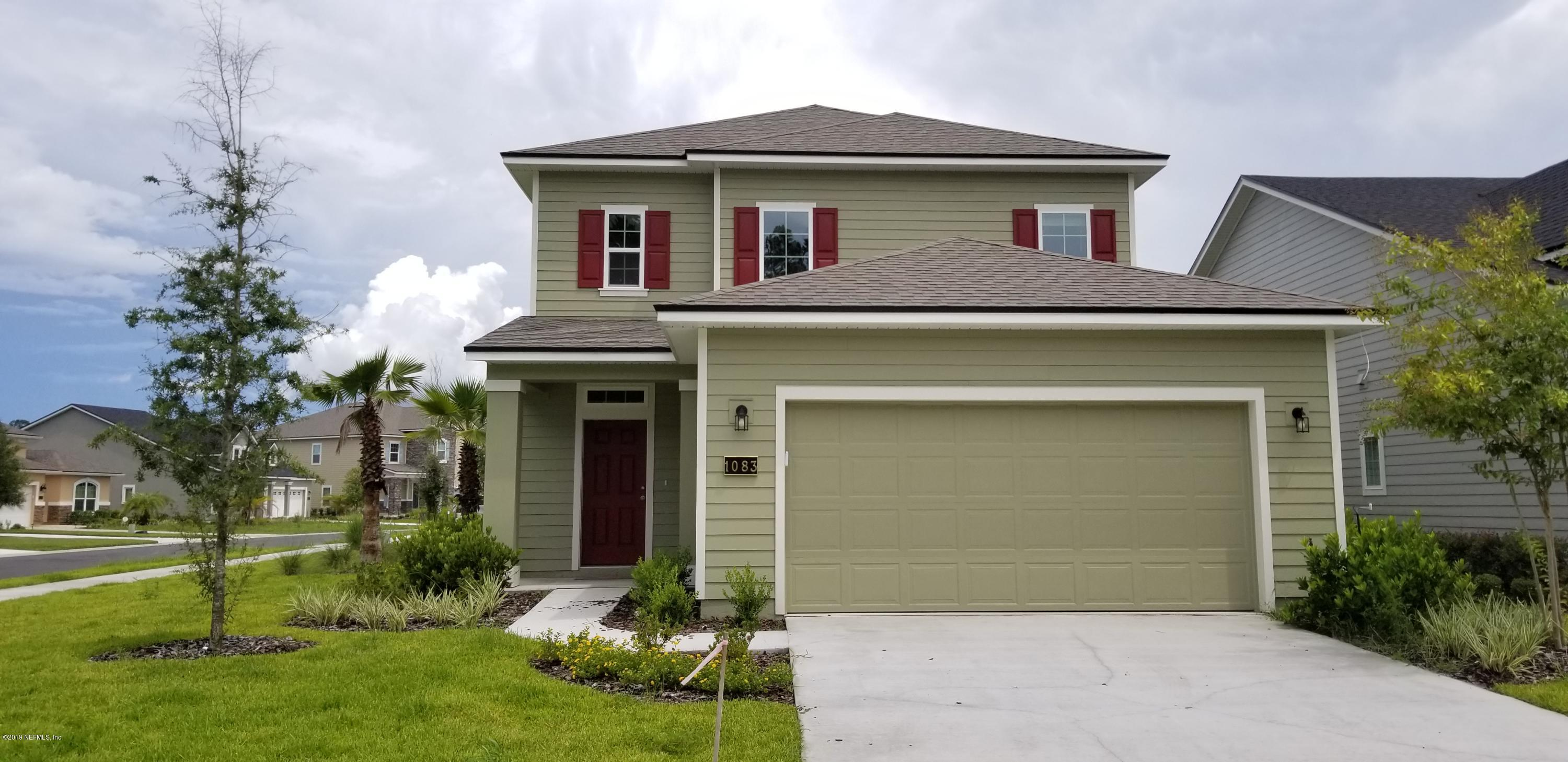1083 LAUREL VALLEY, ORANGE PARK, FLORIDA 32065, 4 Bedrooms Bedrooms, ,2 BathroomsBathrooms,Residential,For sale,LAUREL VALLEY,990756