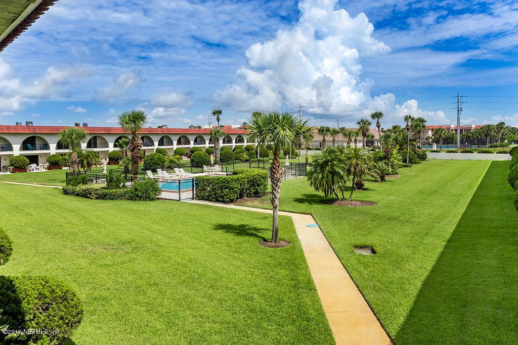 11 DONDANVILLE, ST AUGUSTINE, FLORIDA 32080, 2 Bedrooms Bedrooms, ,2 BathroomsBathrooms,Condo,For sale,DONDANVILLE,1007446