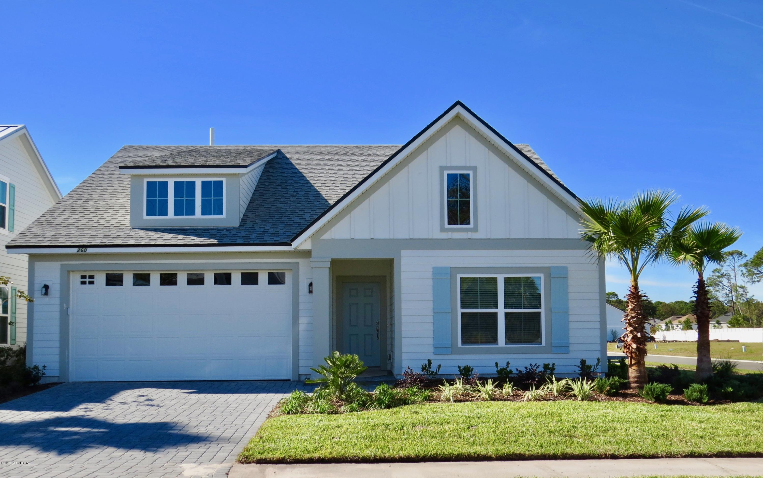 97238 HARBOR CONCOURSE CIR FERNANDINA BEACH - 2