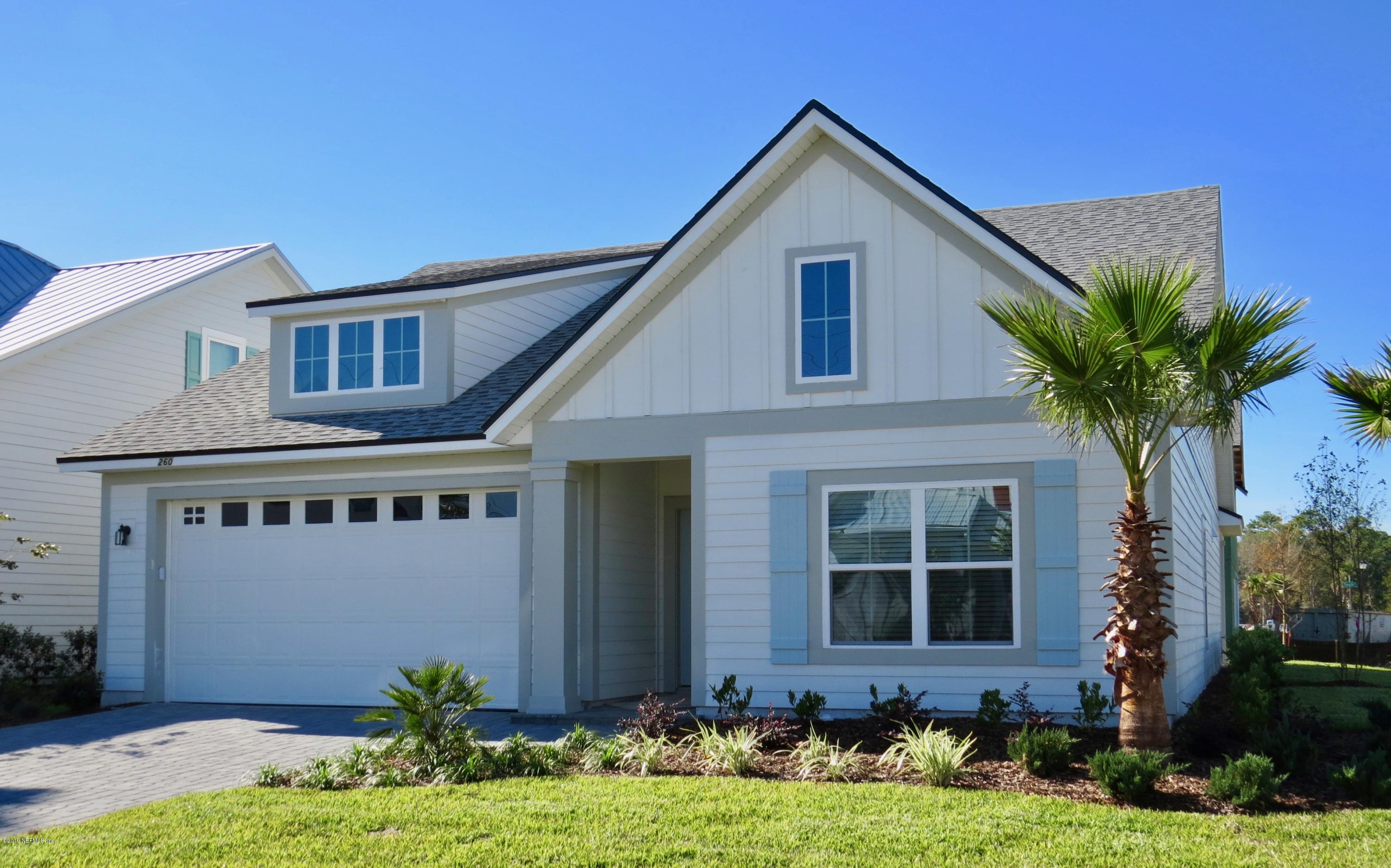 97238 HARBOR CONCOURSE CIR FERNANDINA BEACH - 1