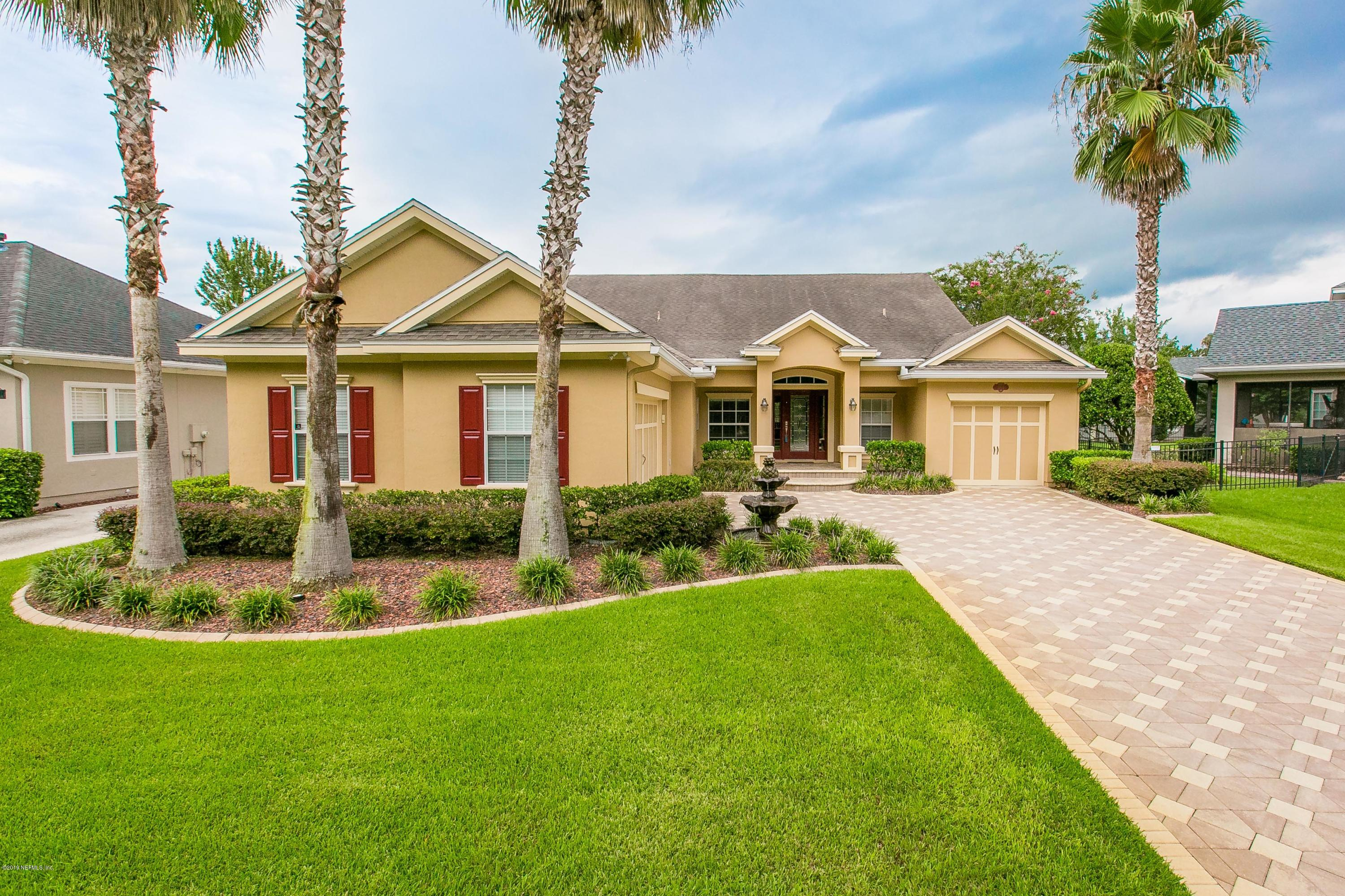 1705 PEPPER STONE CT ST AUGUSTINE - 54