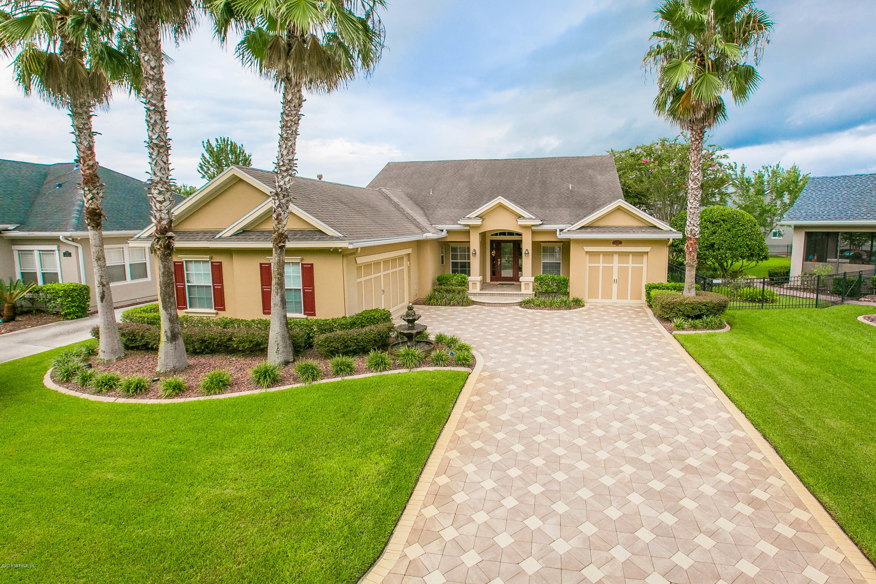 1705 PEPPER STONE CT ST AUGUSTINE - 56